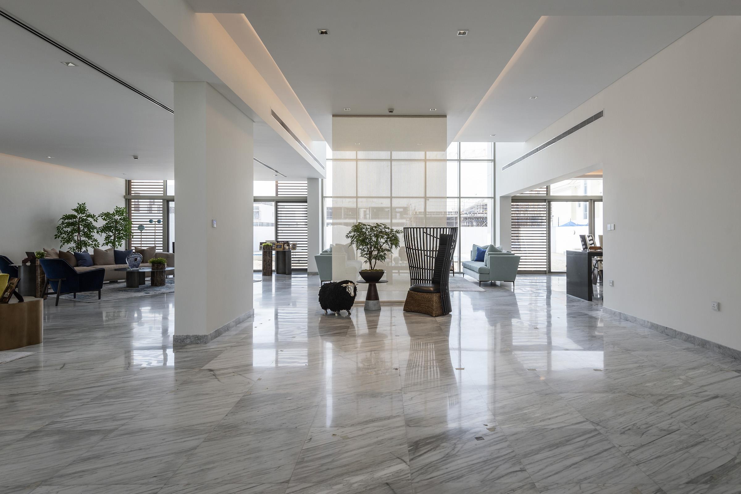 Brand New Contemporary Villa | Luxury | Corner Villa