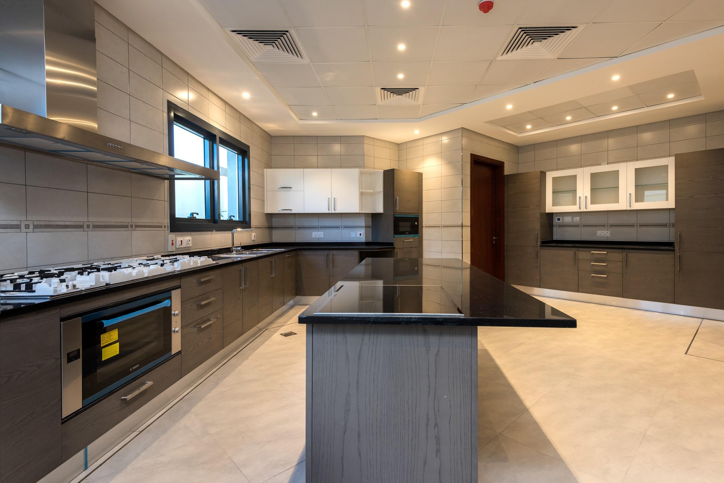 VIP Frond 5 Luxury Villas Tip Location