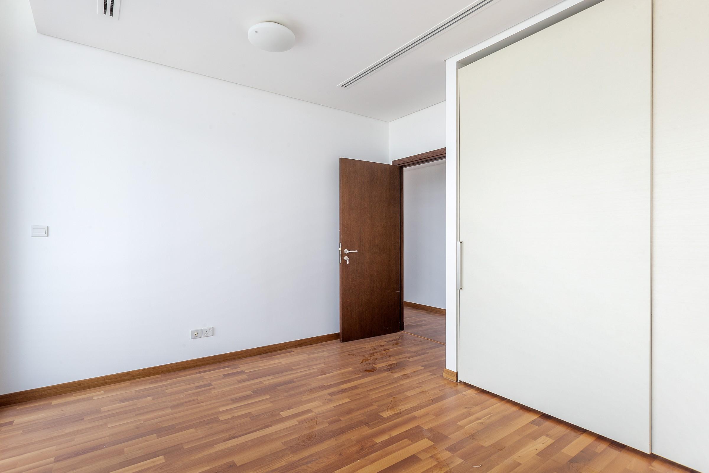 One Bedroom with Zabeel Views High Floor