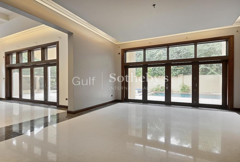 The Largest D9 Villa Plot in Al Barari