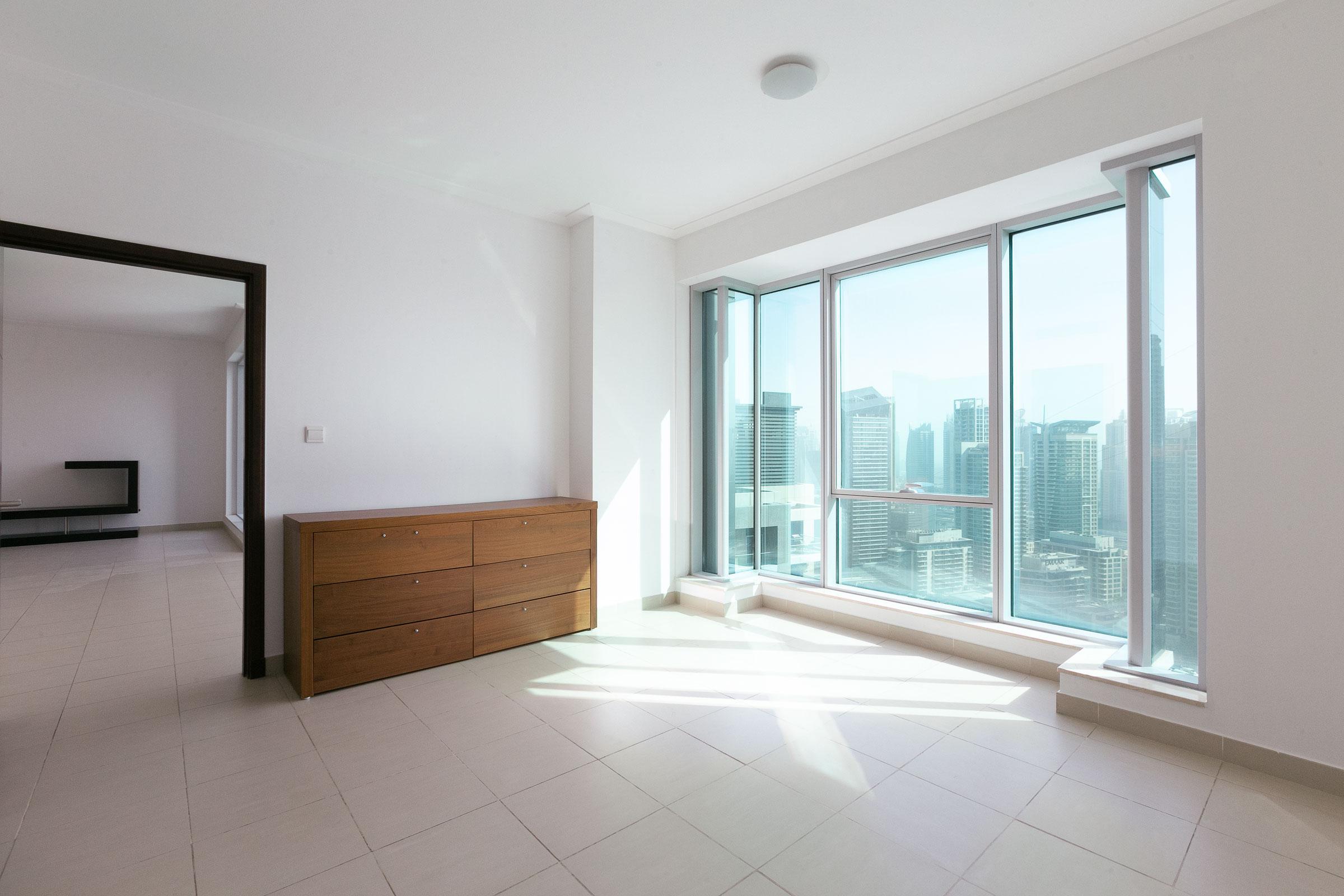 Stylish 3 Bedroom Panoramic Marina View
