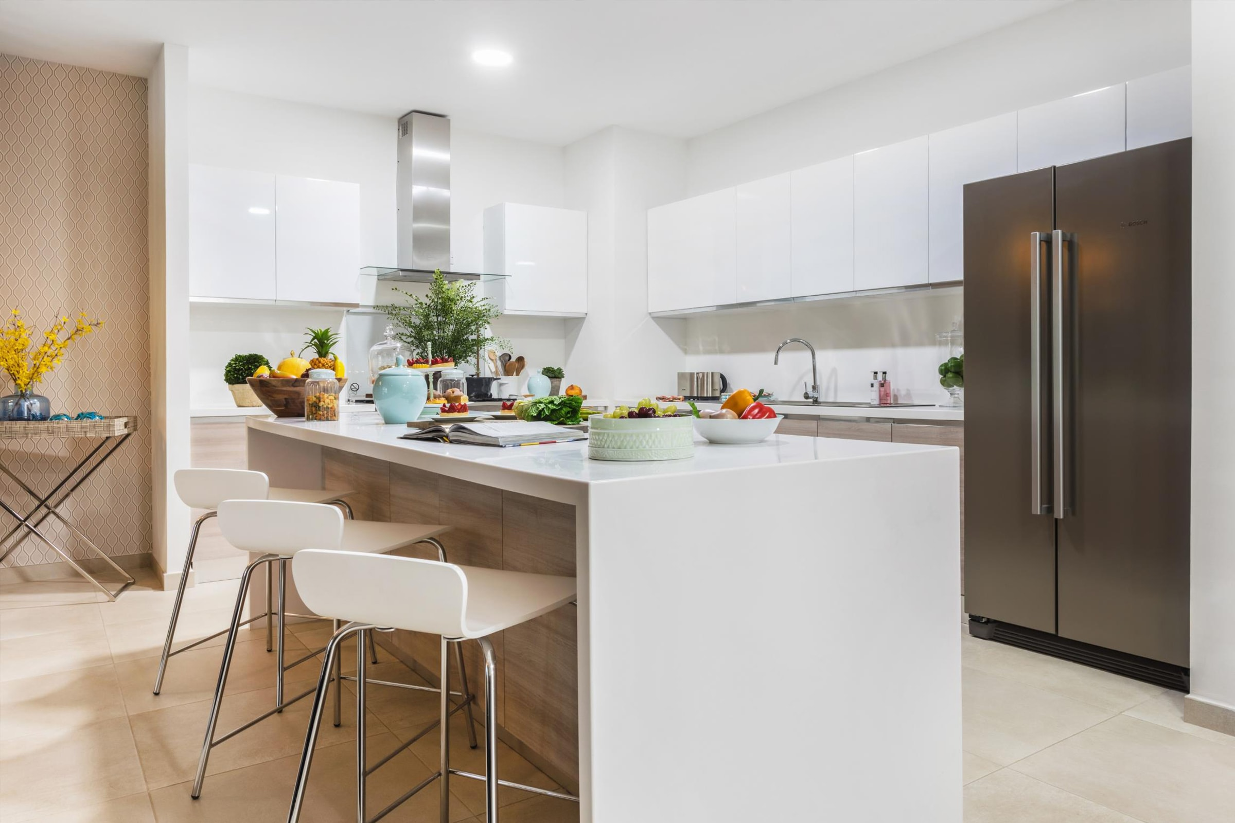 Contemporary 1 Bed | Best Price Tower G