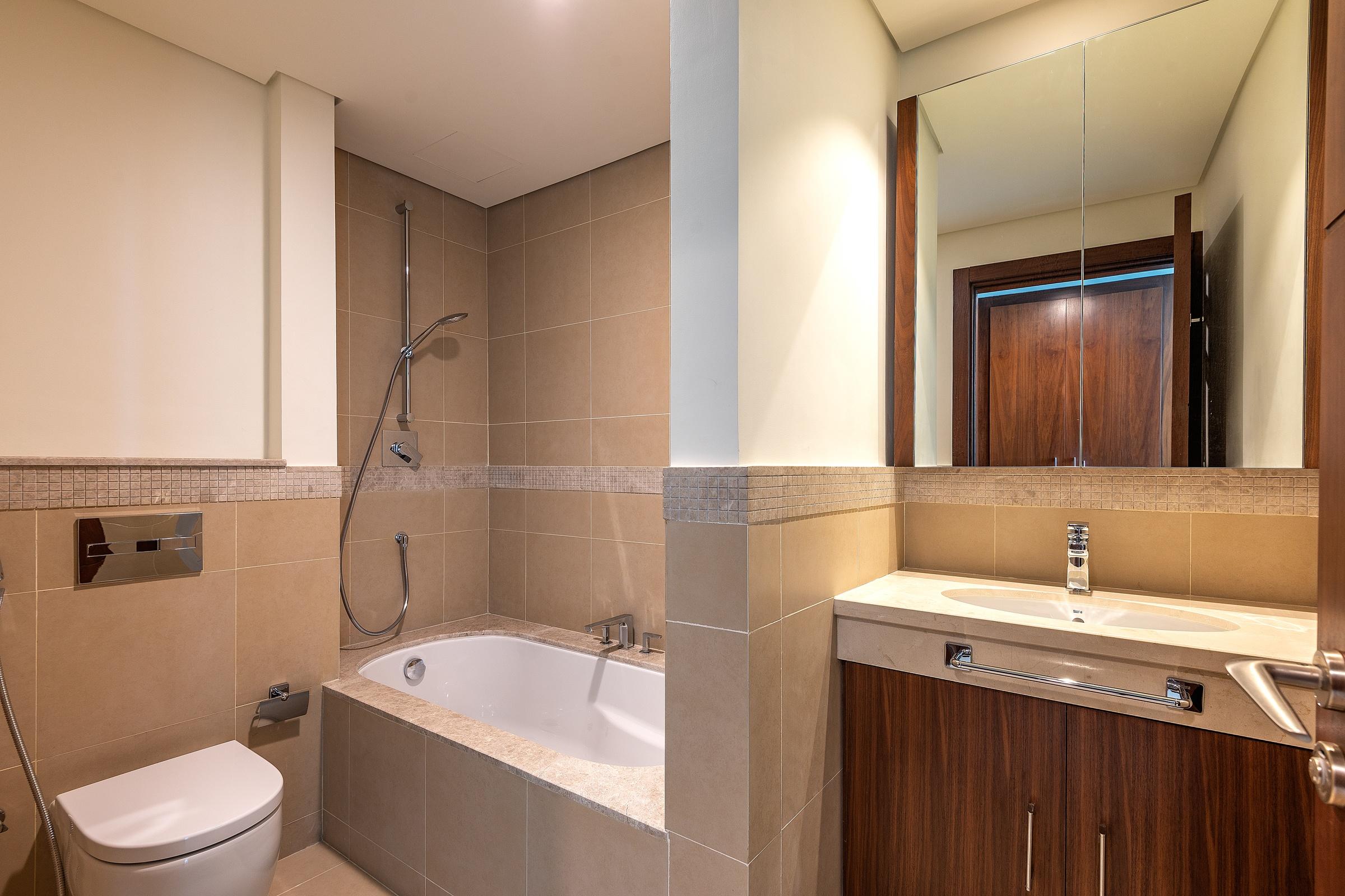 One Bedroom Apartment in Burj Vista 2