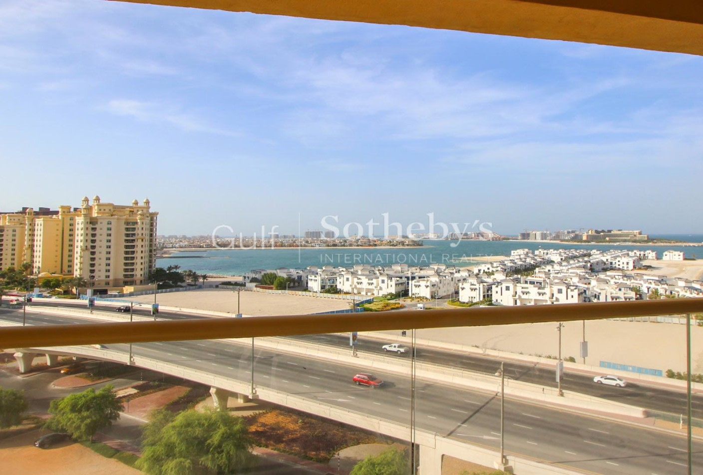 Sea View | Type A | High Floor | Vacant