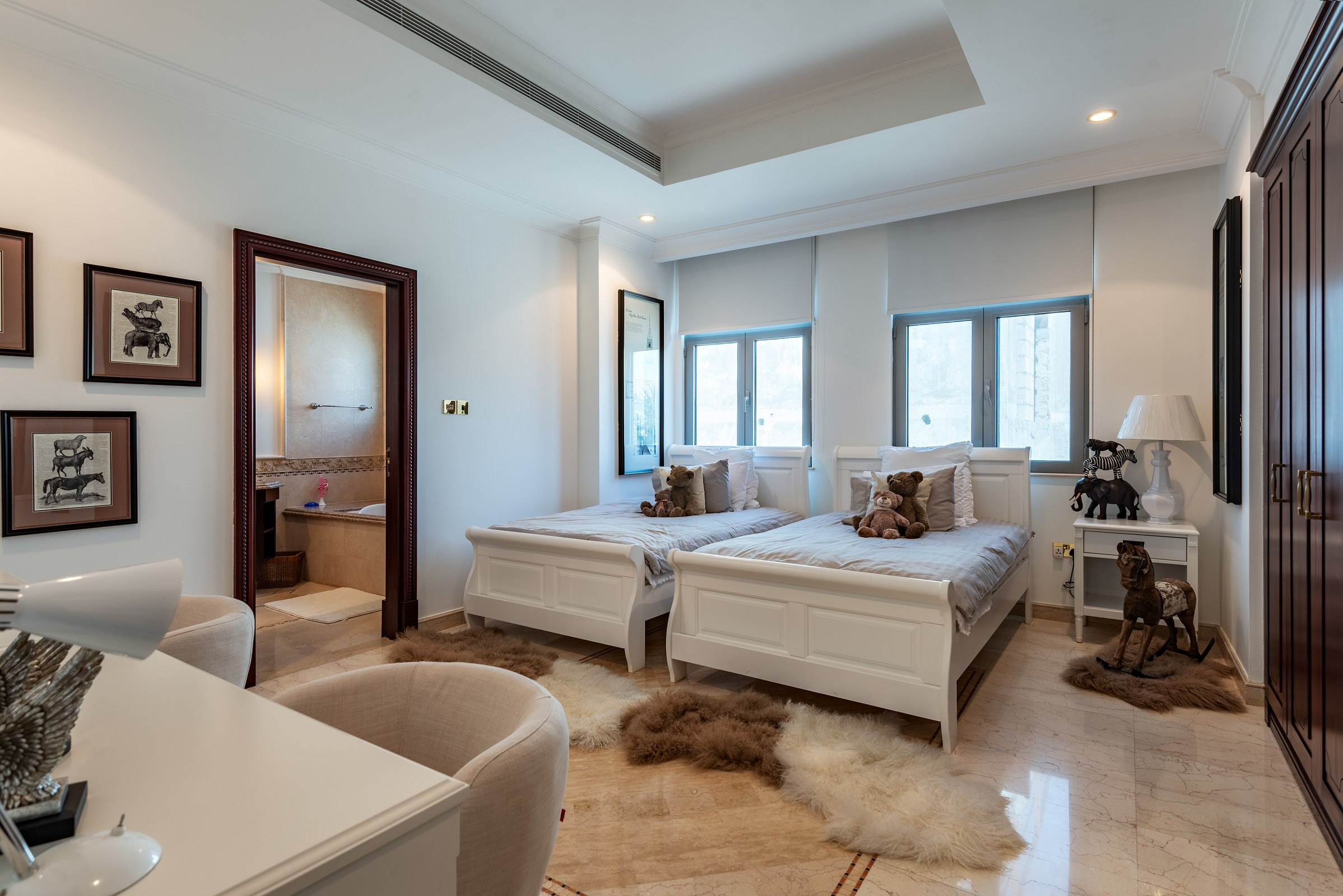 High Number Signature Villa For Sale