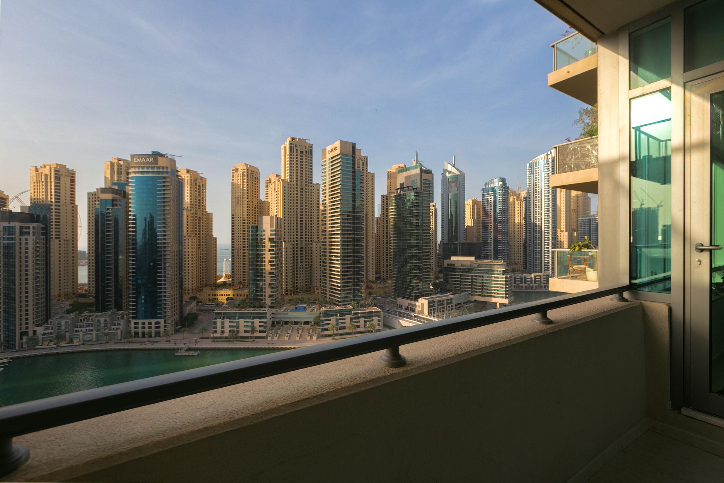 Al Majara 2 | One Bed | Full Marina View