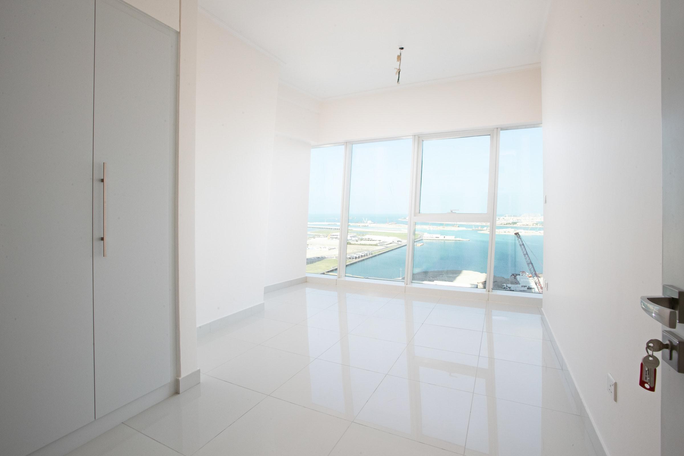 2 Bedroom I Full Sea View I 2 Parkings