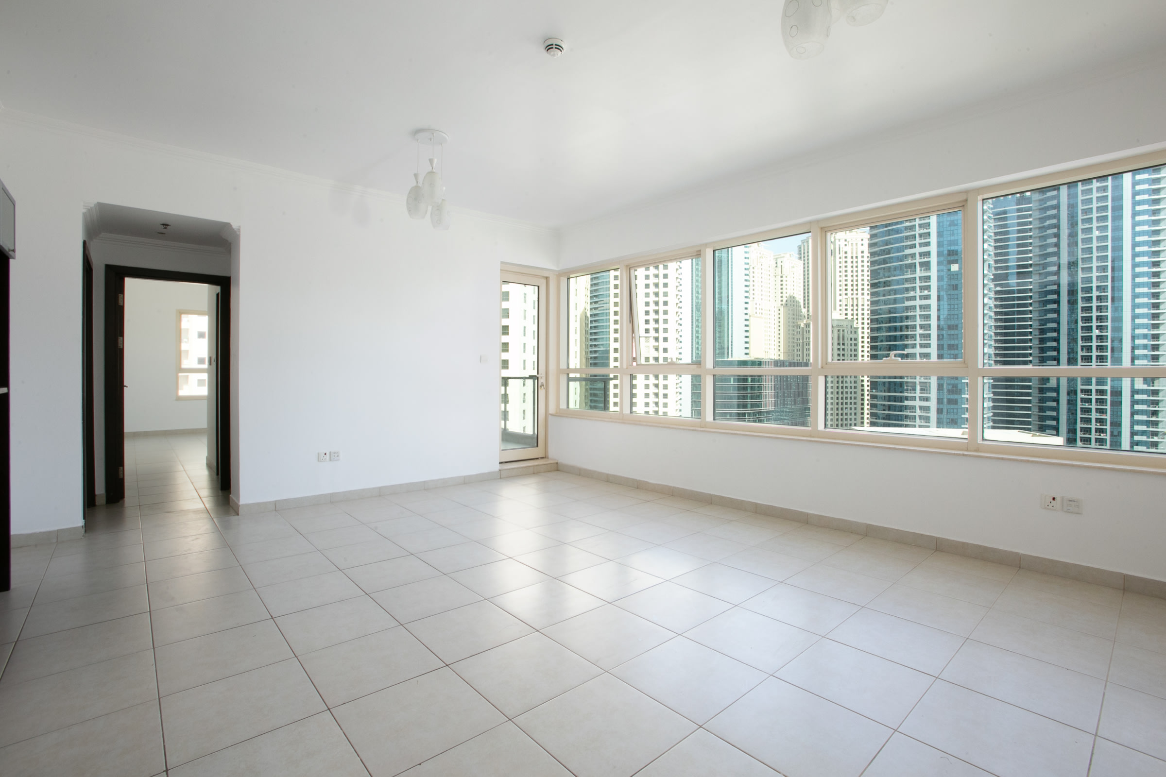Best Location | Mid Floor | Marina View
