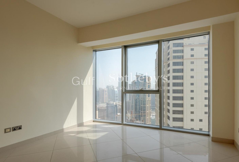 TGR|3Bed Plus Maid|High Floor|Marina View