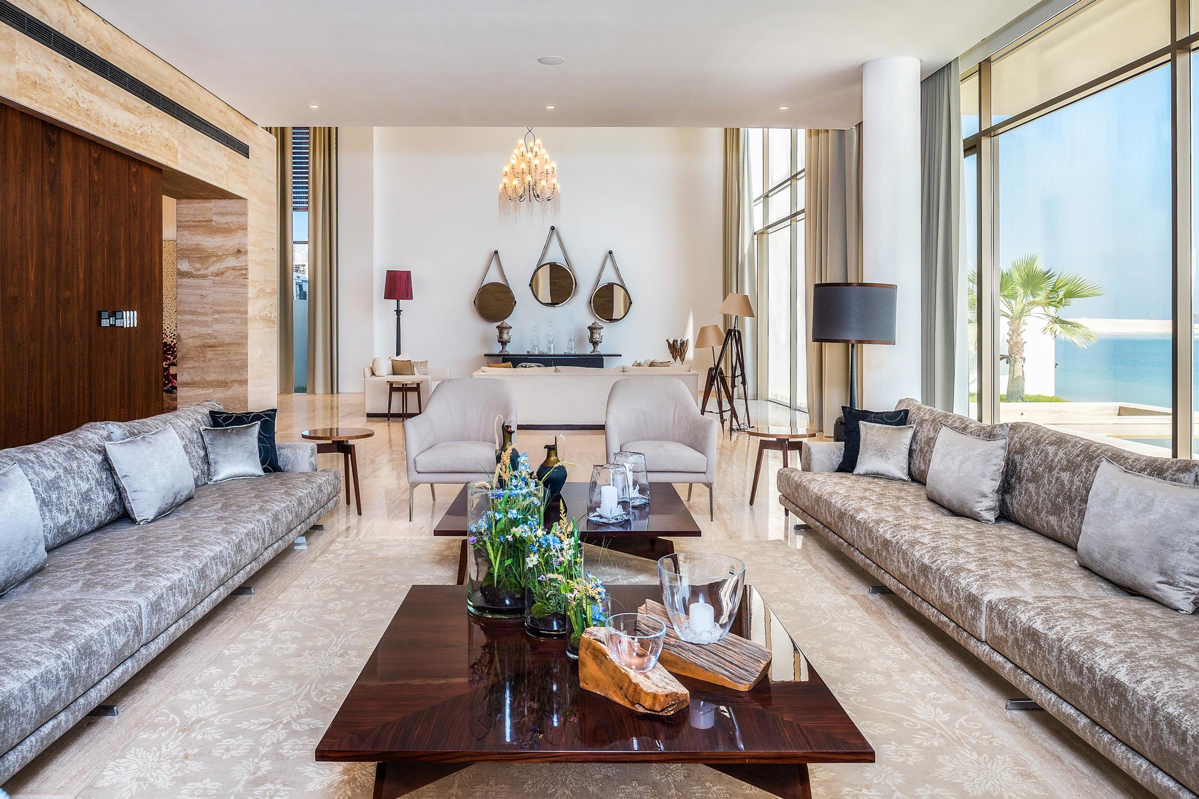 Bespoke Contemporary Signature Villa