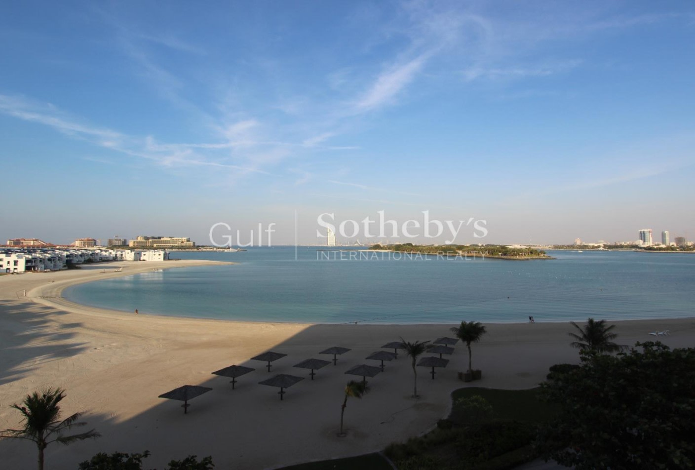 Full Sea View | Type F | 2 Bed | Vacant