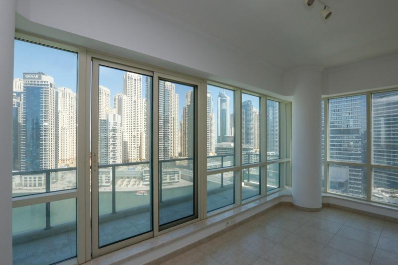 Two Bedroom | Marina Views | Al Majara 2