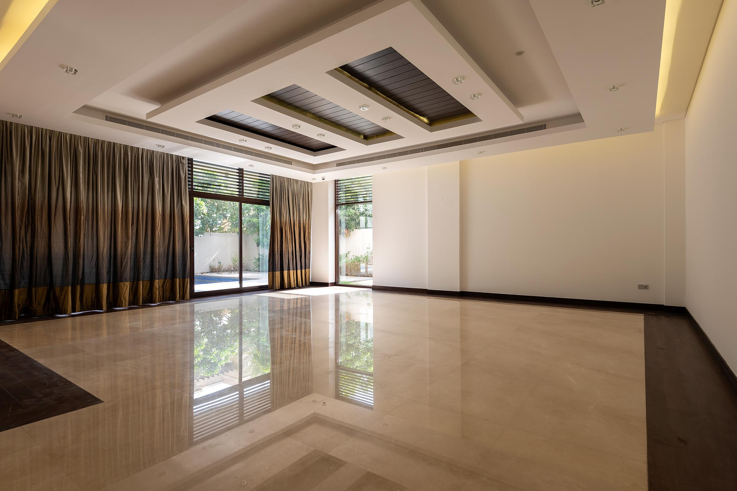 Elegant 6 Bedroom Villa | Emirates Hills