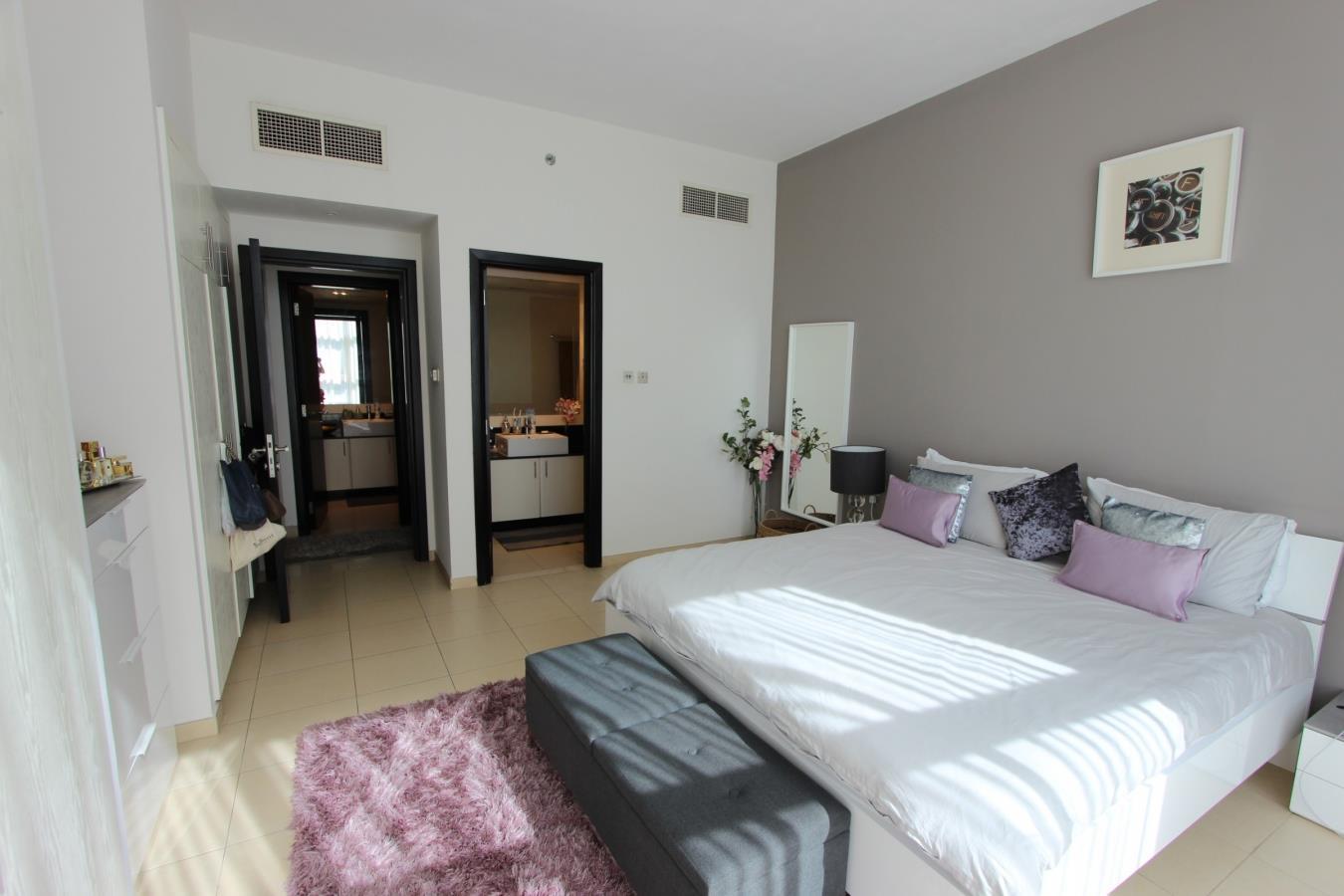 Upgraded Two Bedroom   Full Marina Views