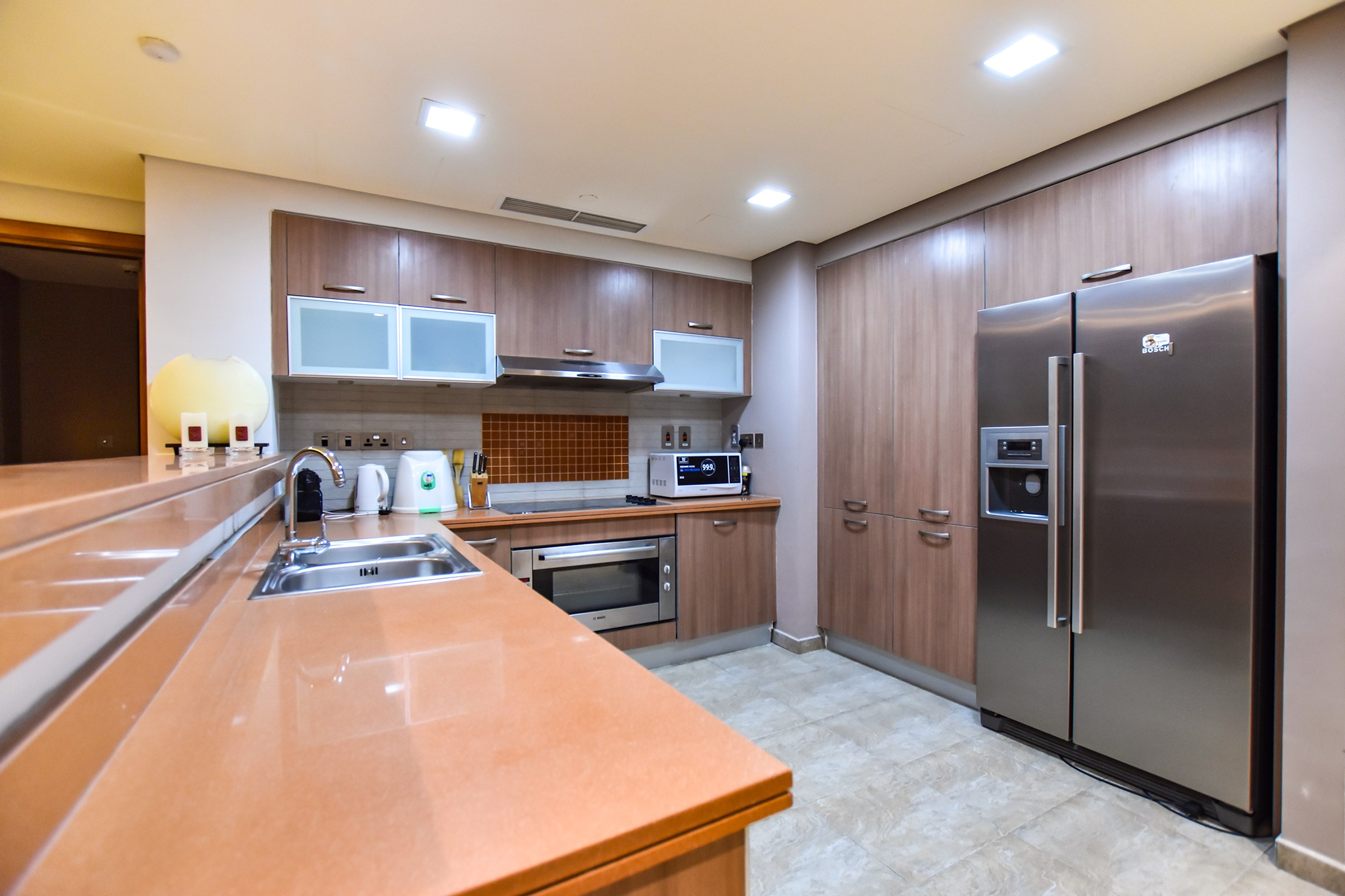 Motivated Seller | Vacant | High Floor