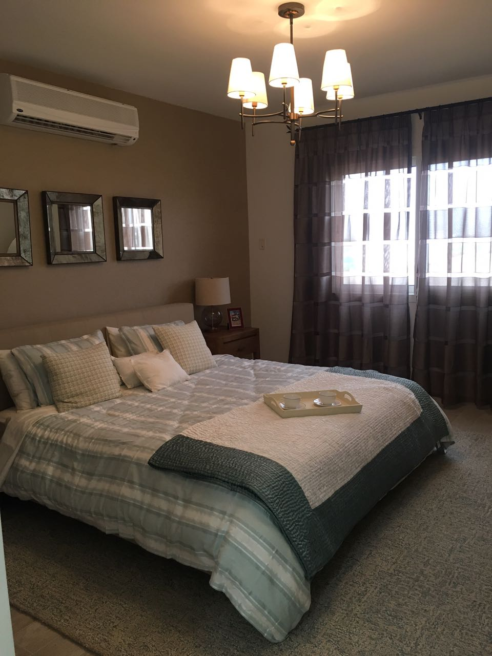 Brand new two bedroom | Tower B |Andalus