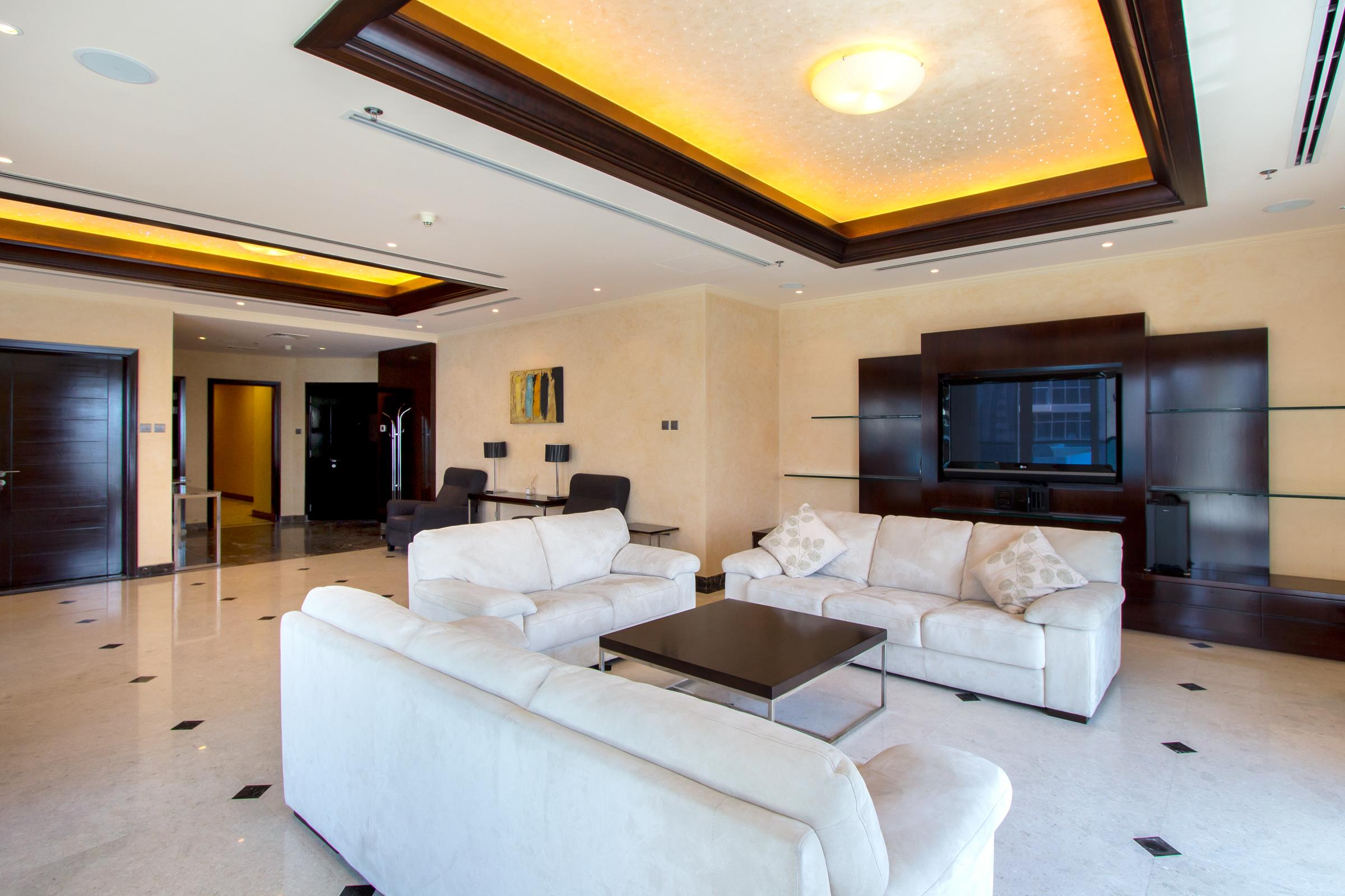 Furnished and Upgraded Three Bedroom