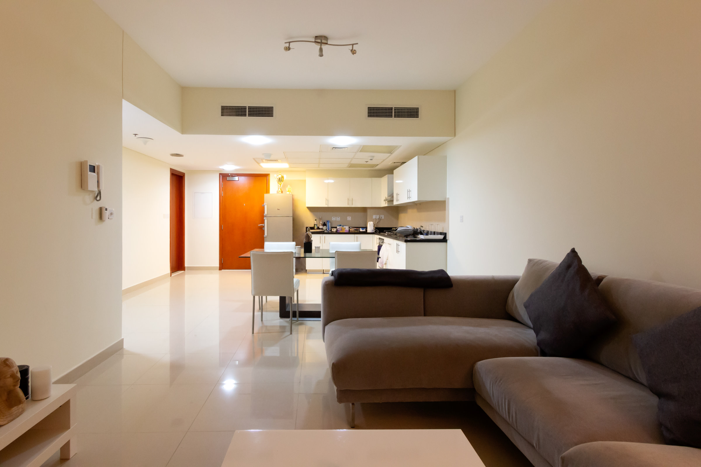 Beautiful 1 Bed in Park Towers DIFC