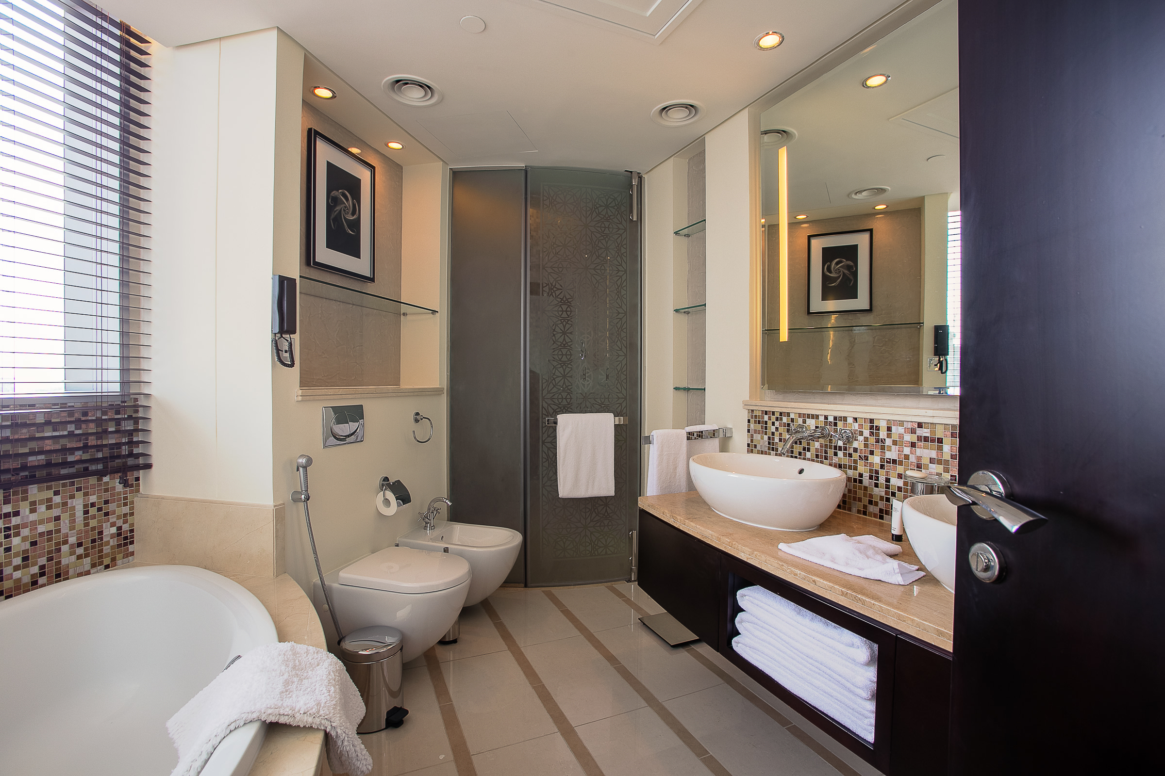 Serviced Residences   Full Fountain View