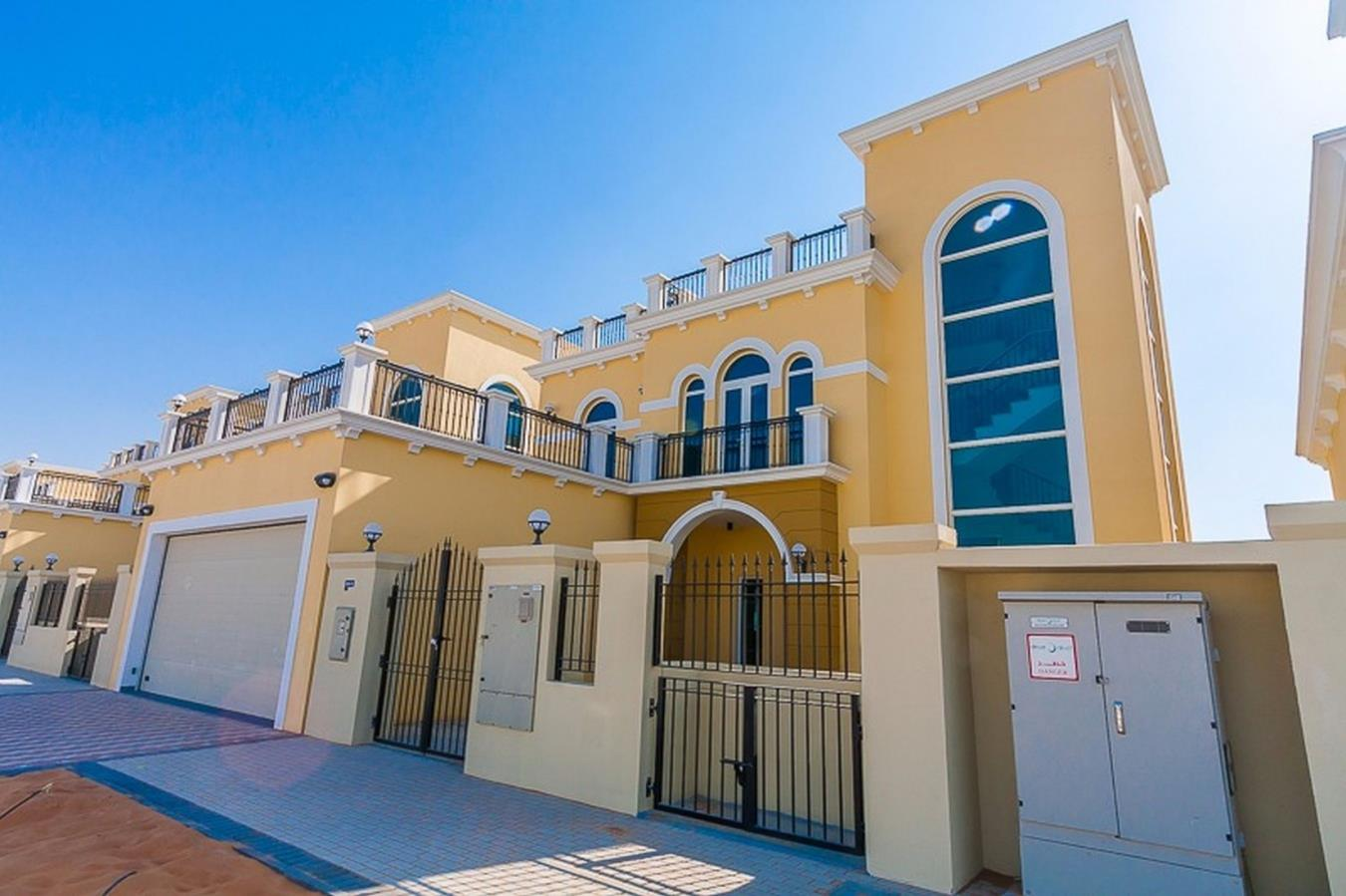 Best Priced Nova Villa Newly HandedOver