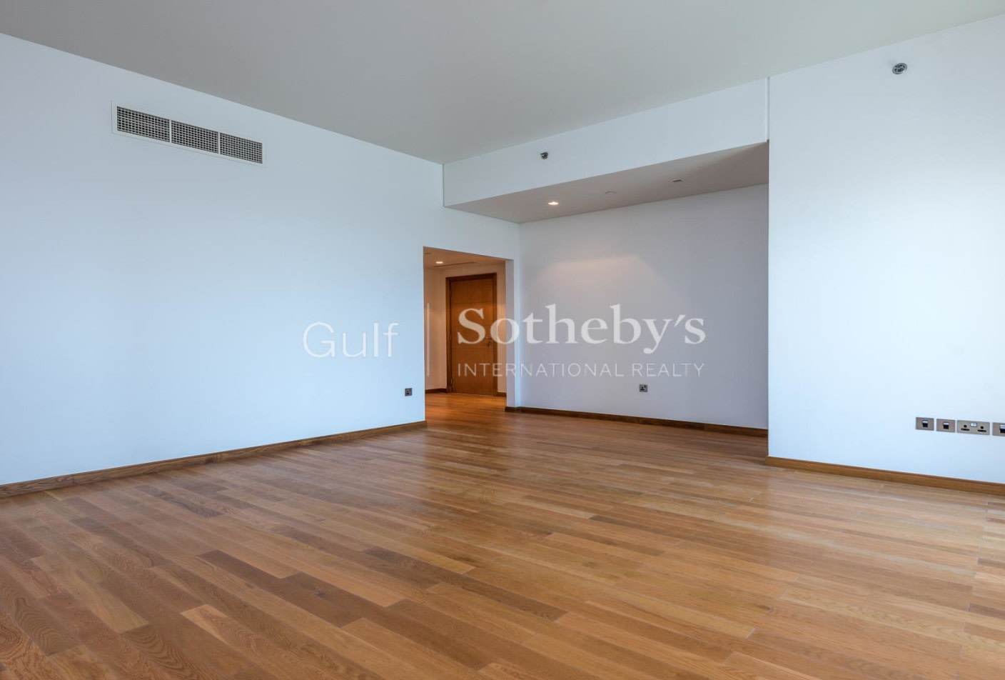 Type A | 3 Bedroom | Vacant | Marina View