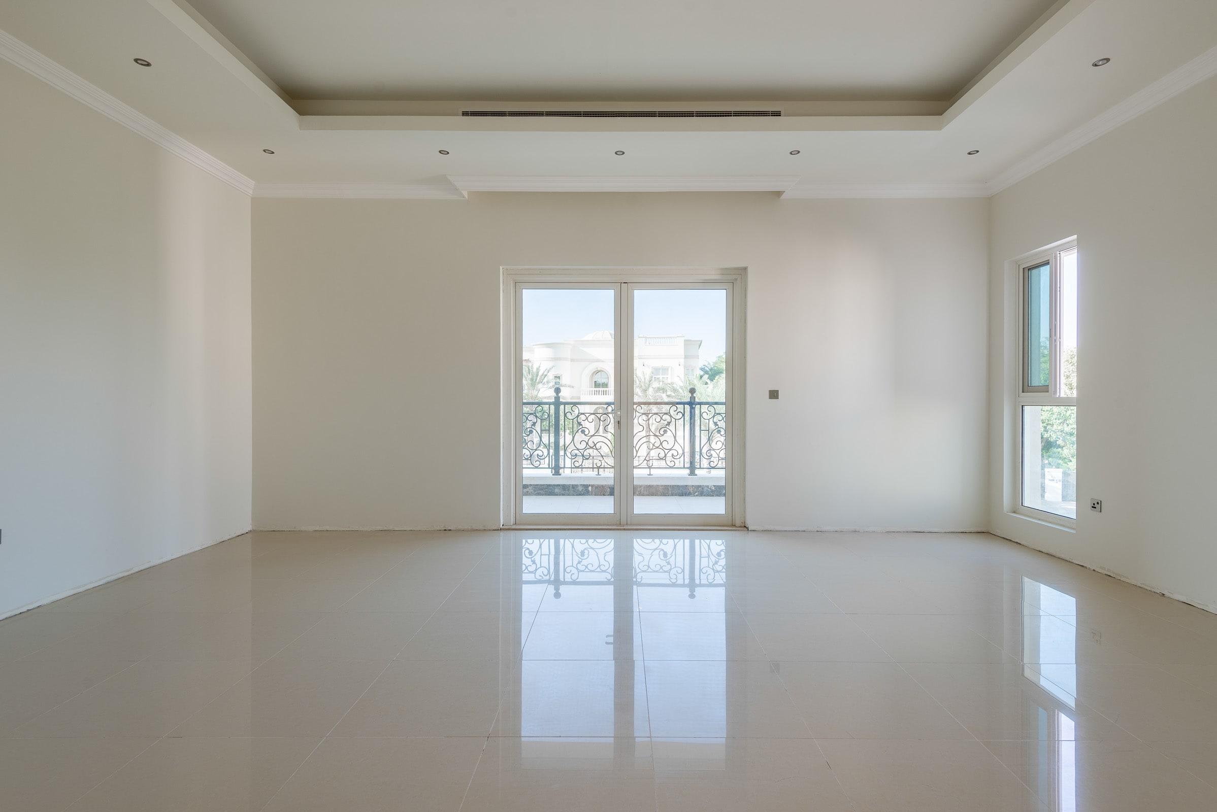 Brand New 6 Bed Villa in Emirates Hills
