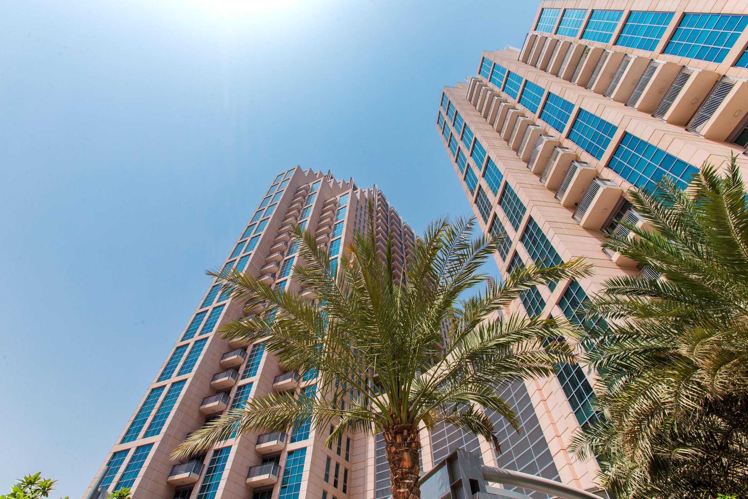 Full Burj View | Furnished | Mid Floor