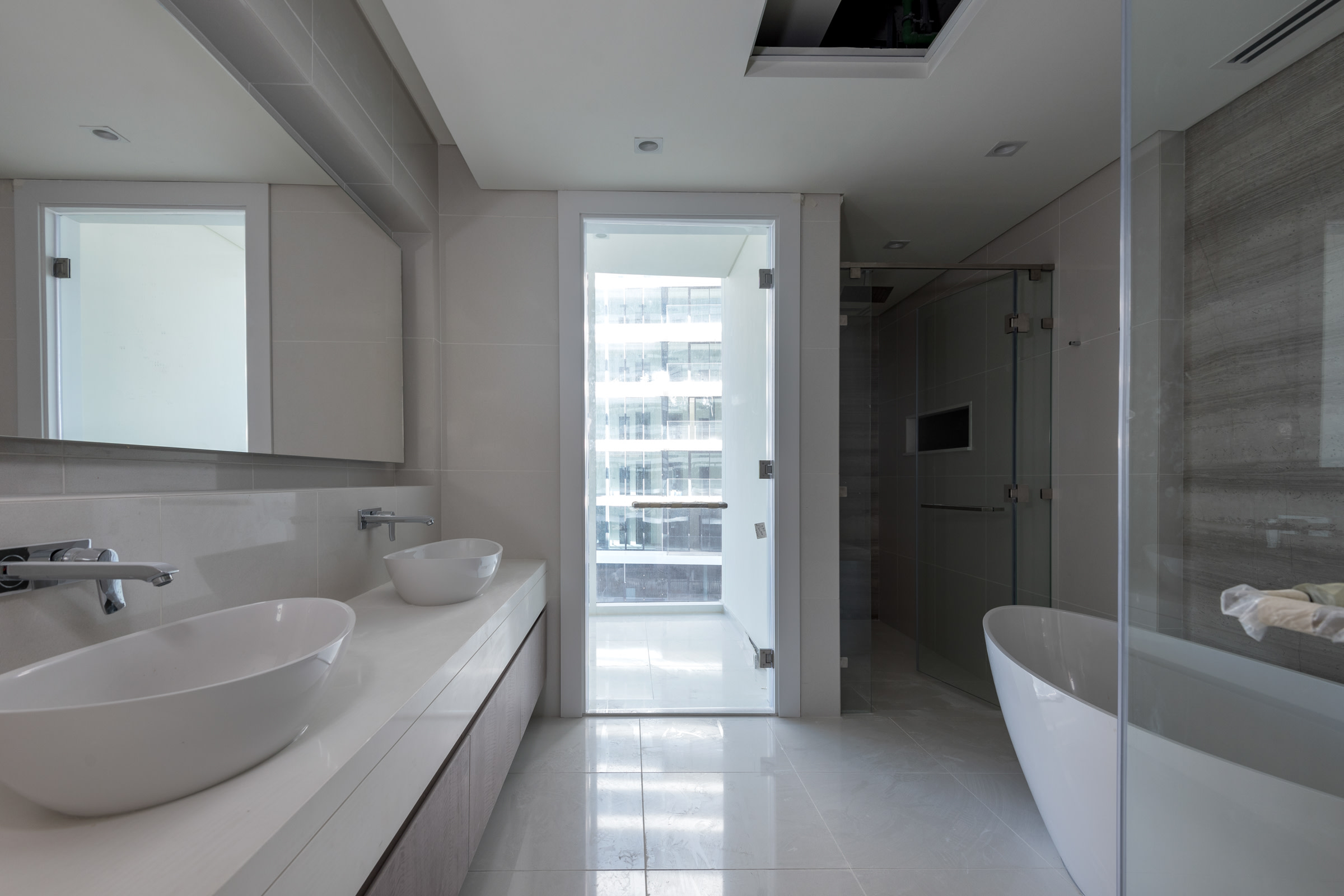 Elegant 2 Bed | Burj Al Arab and Sea View