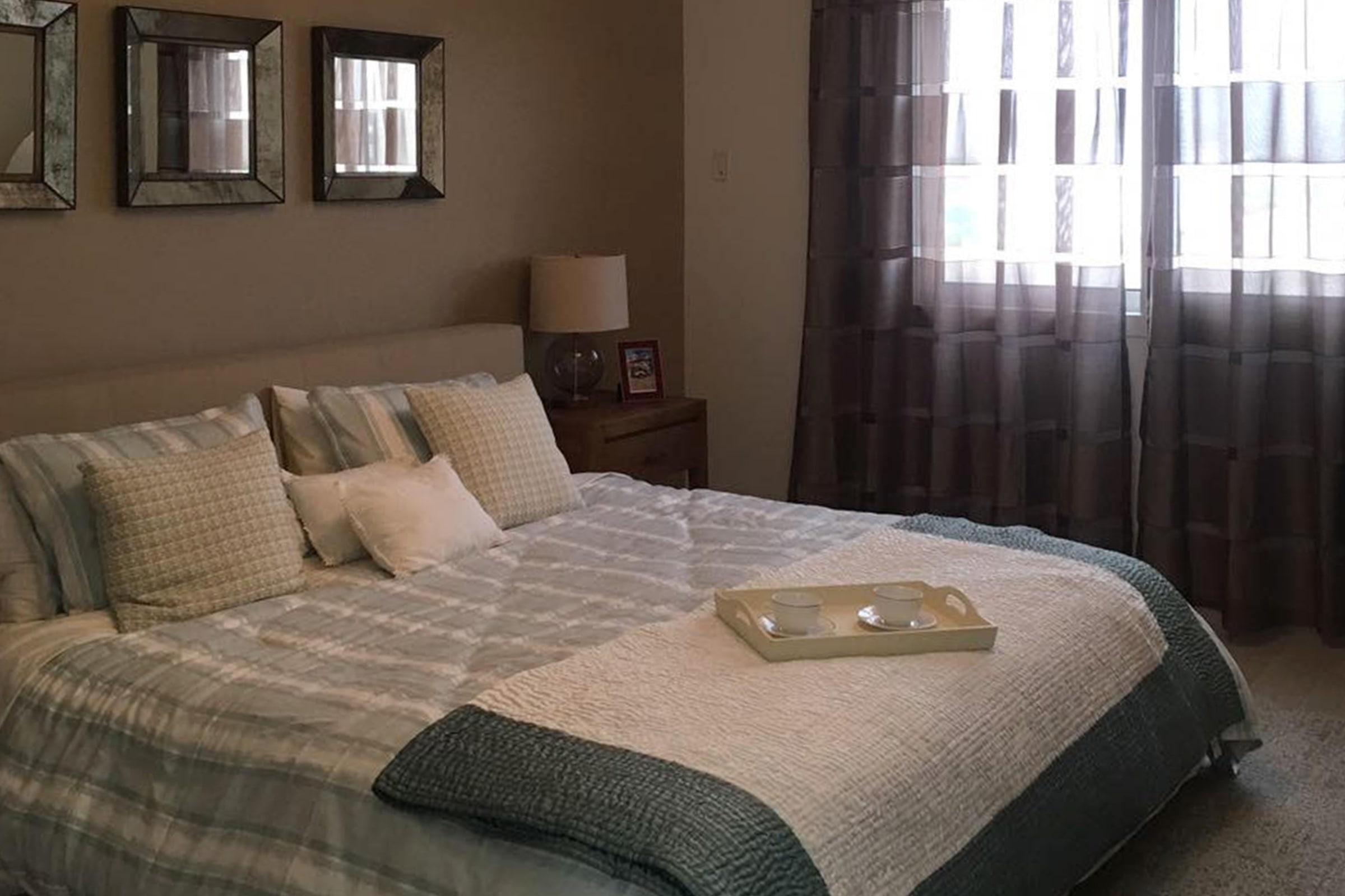 Unique two bedroom|lowest price per sqft