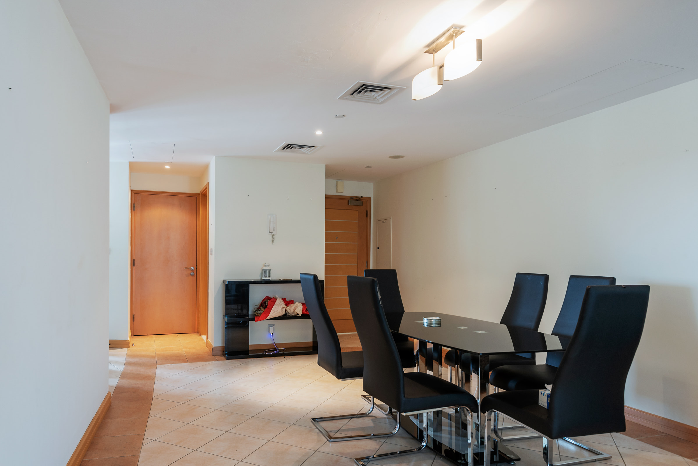 Furnished | Mid Floor | Great Location