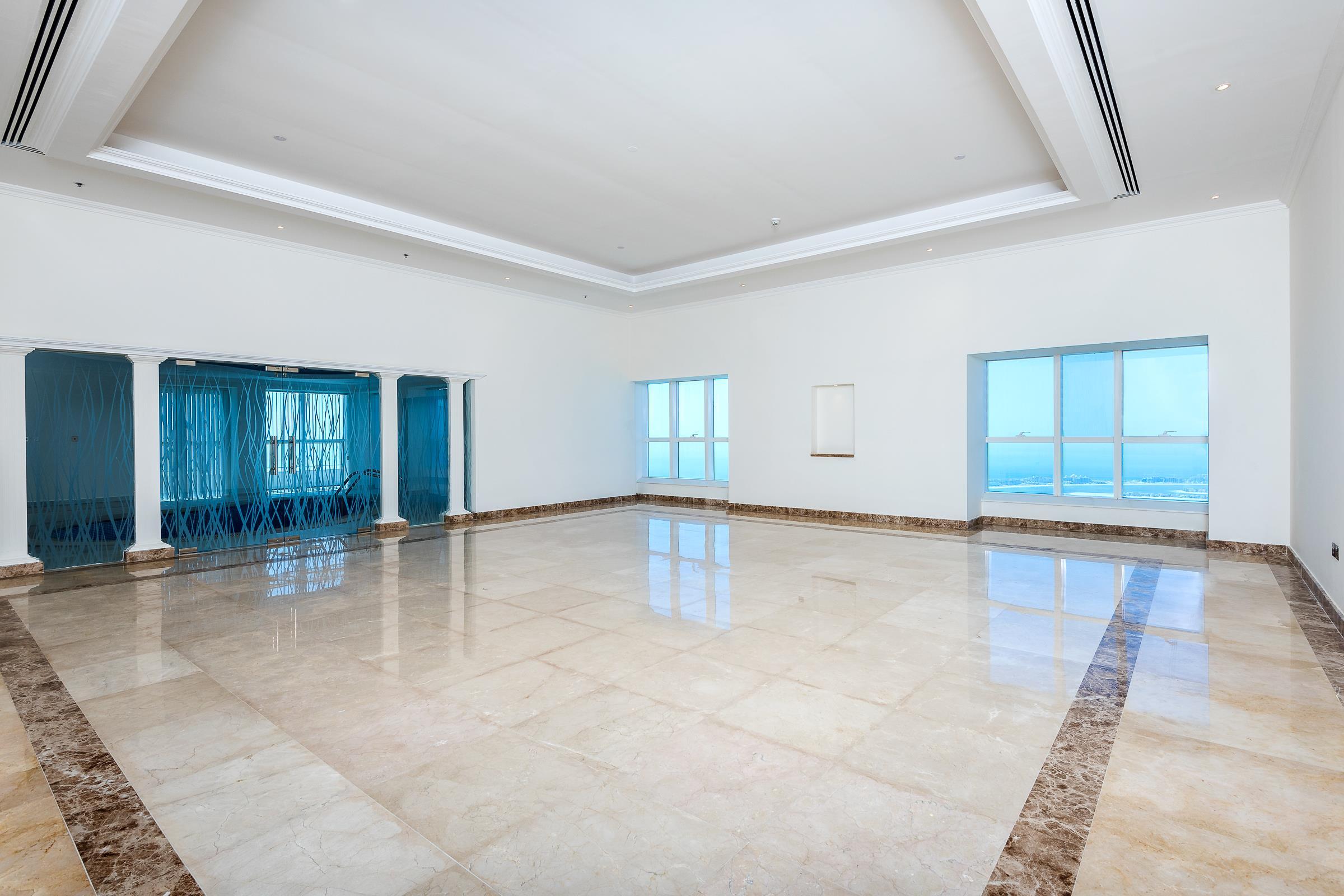 Penthouse Elite Residence | Full Sea View