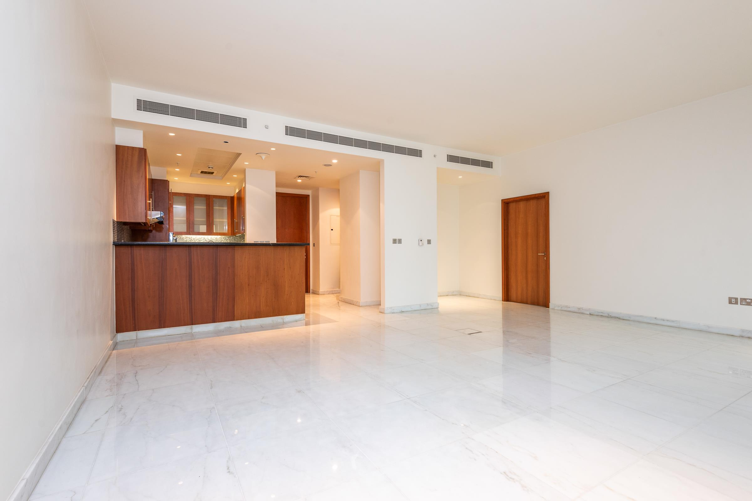 One Bedroom | Central Park | DIFC Views