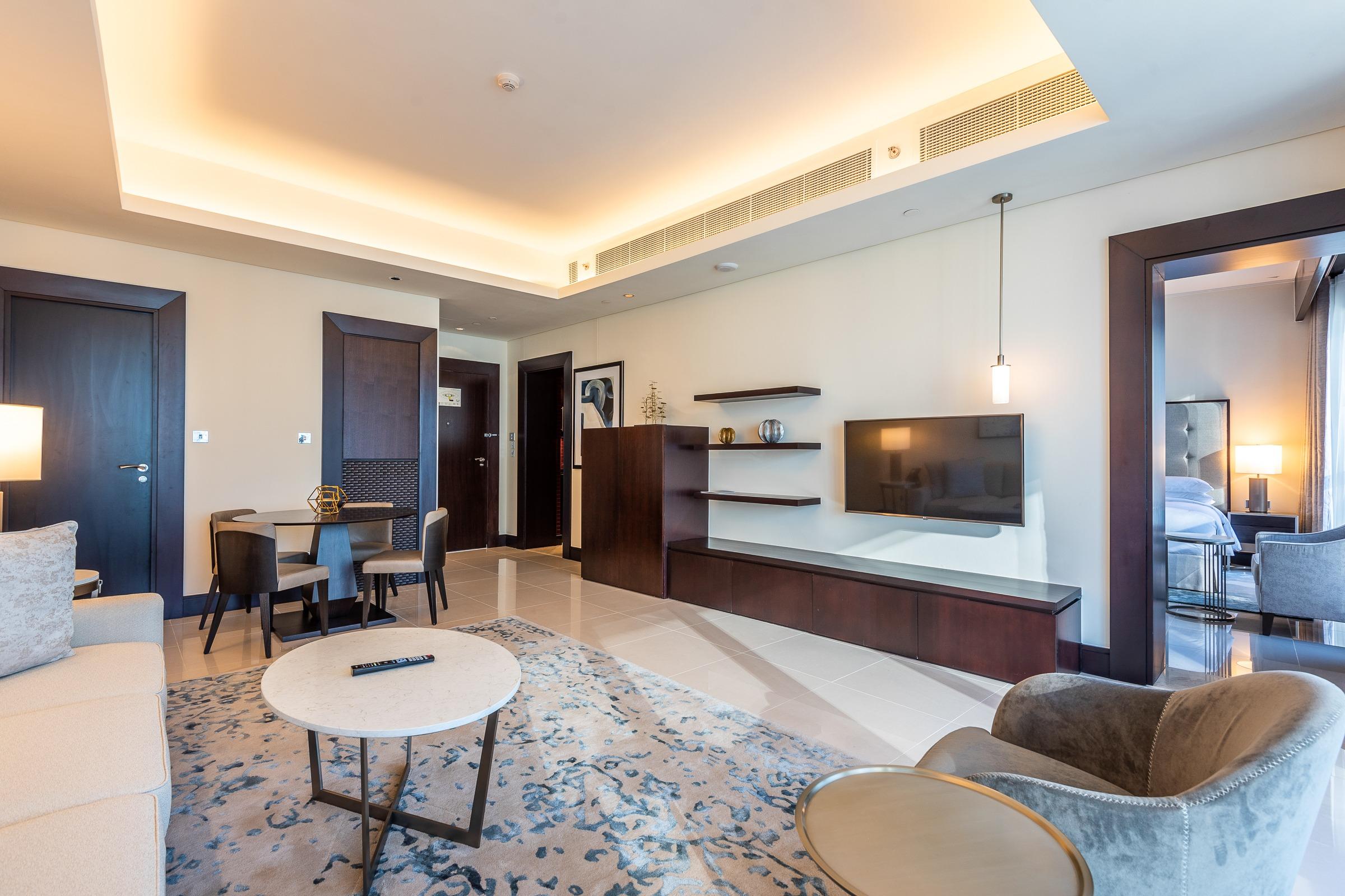 High Floor Luxury Hotel Apartment 1 Bed