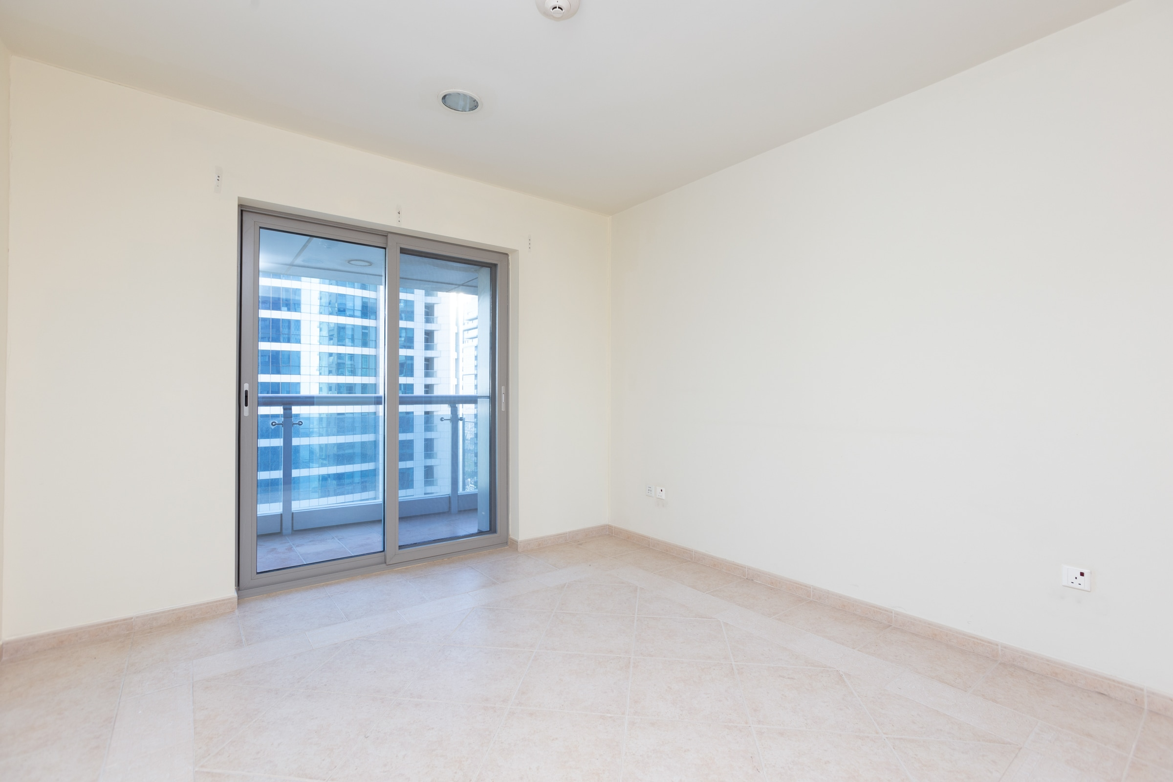 One Bedroom in Princess With Marina View
