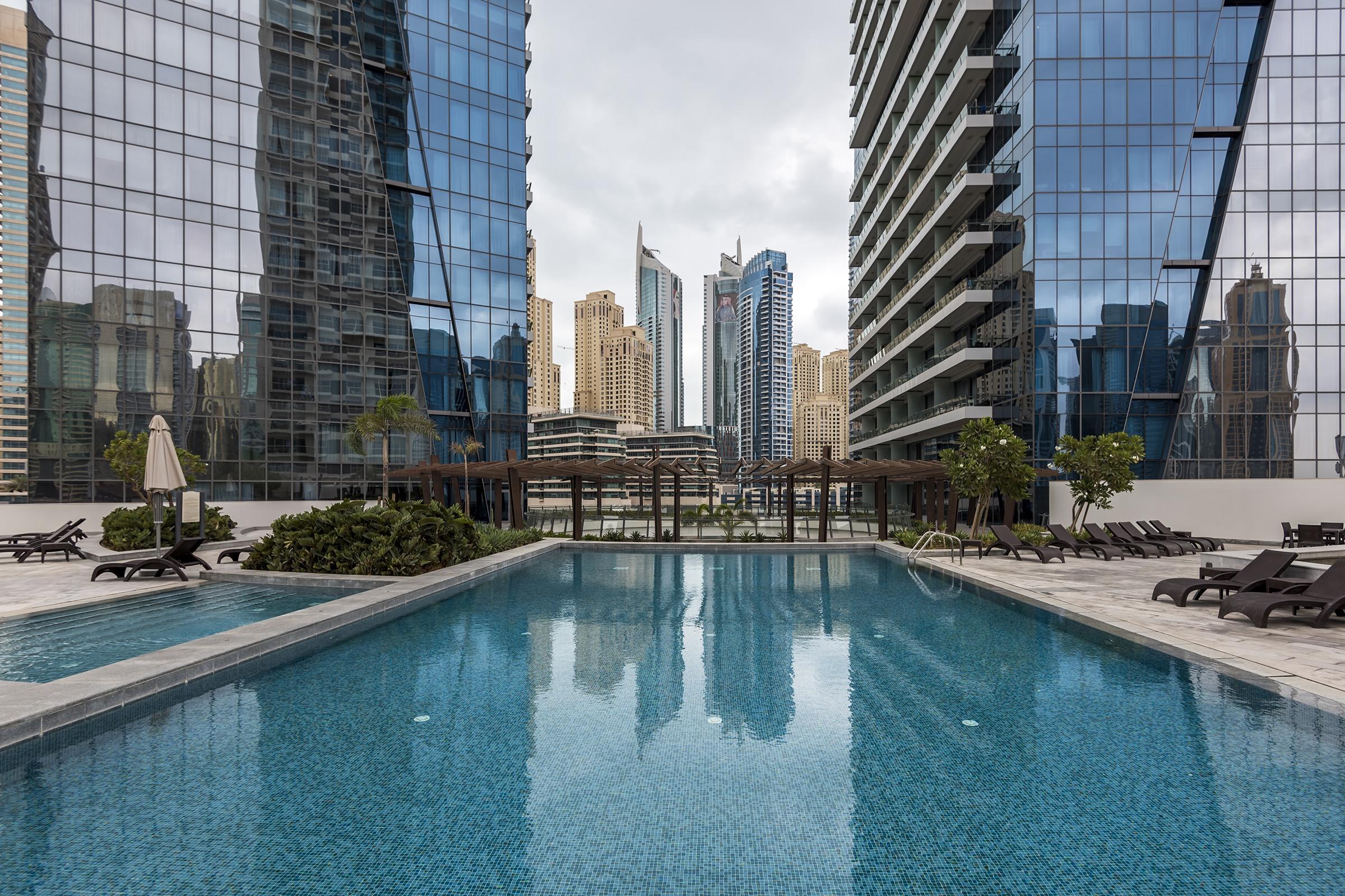 Full Marina View Luxury Stile Of Life