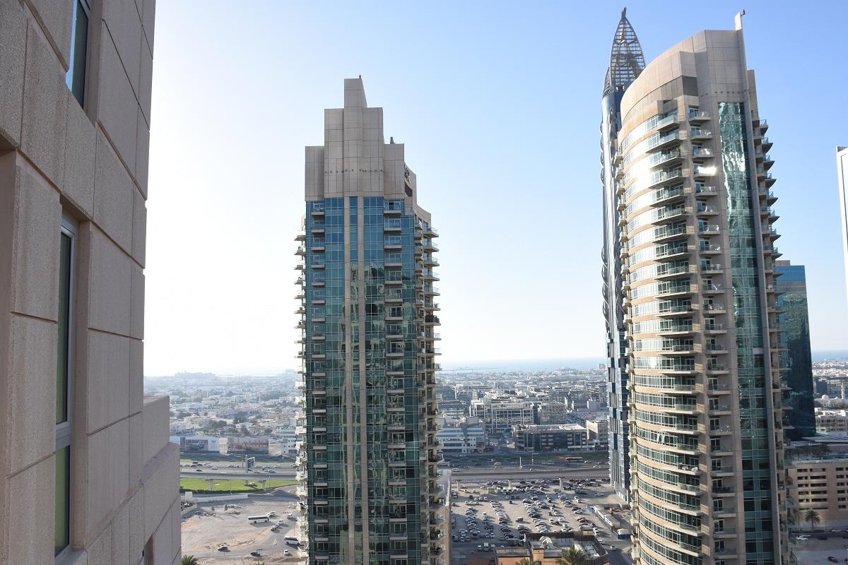 No Constructions | Bright Sea Blvd View