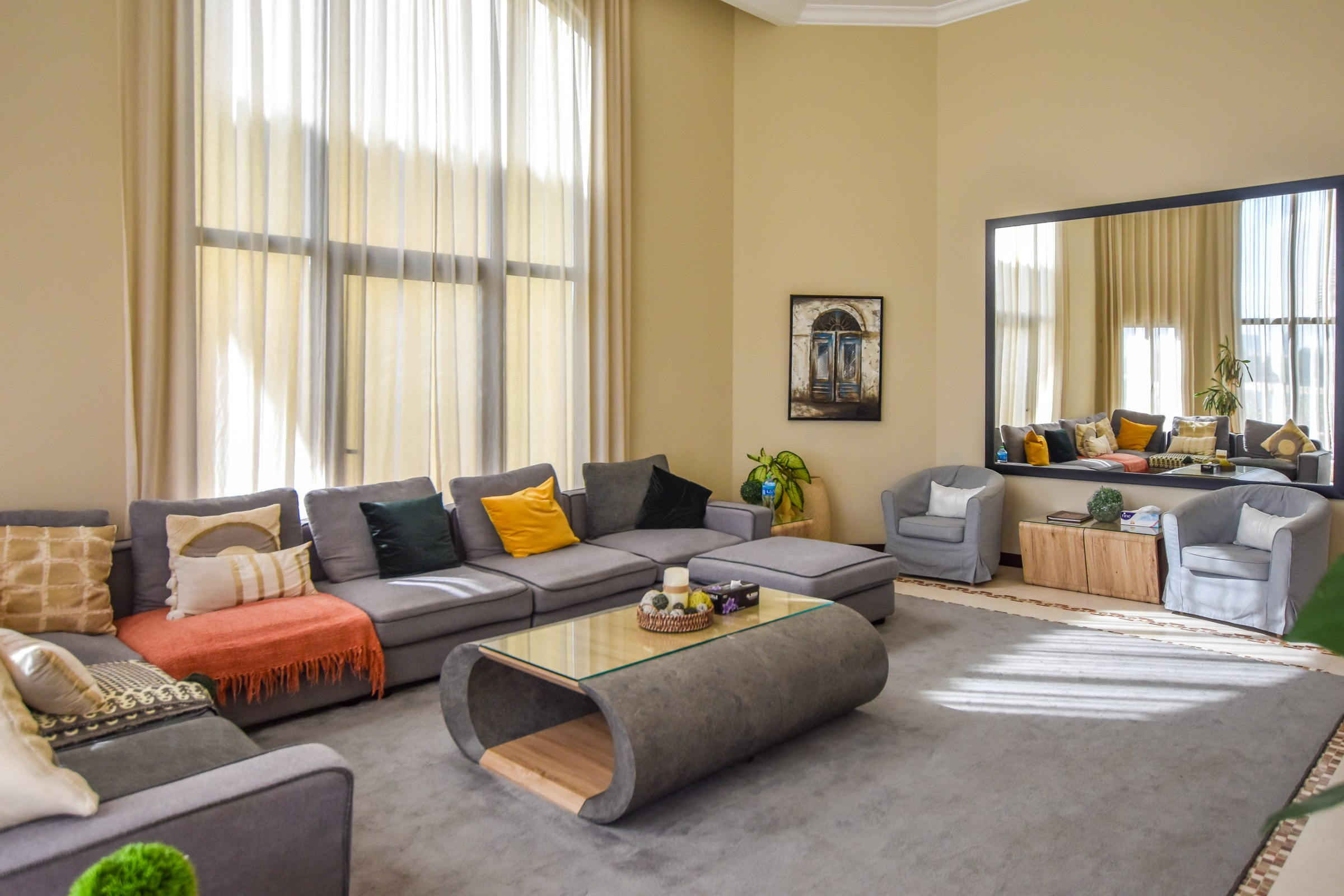Best deal | High number |Central Rotunda