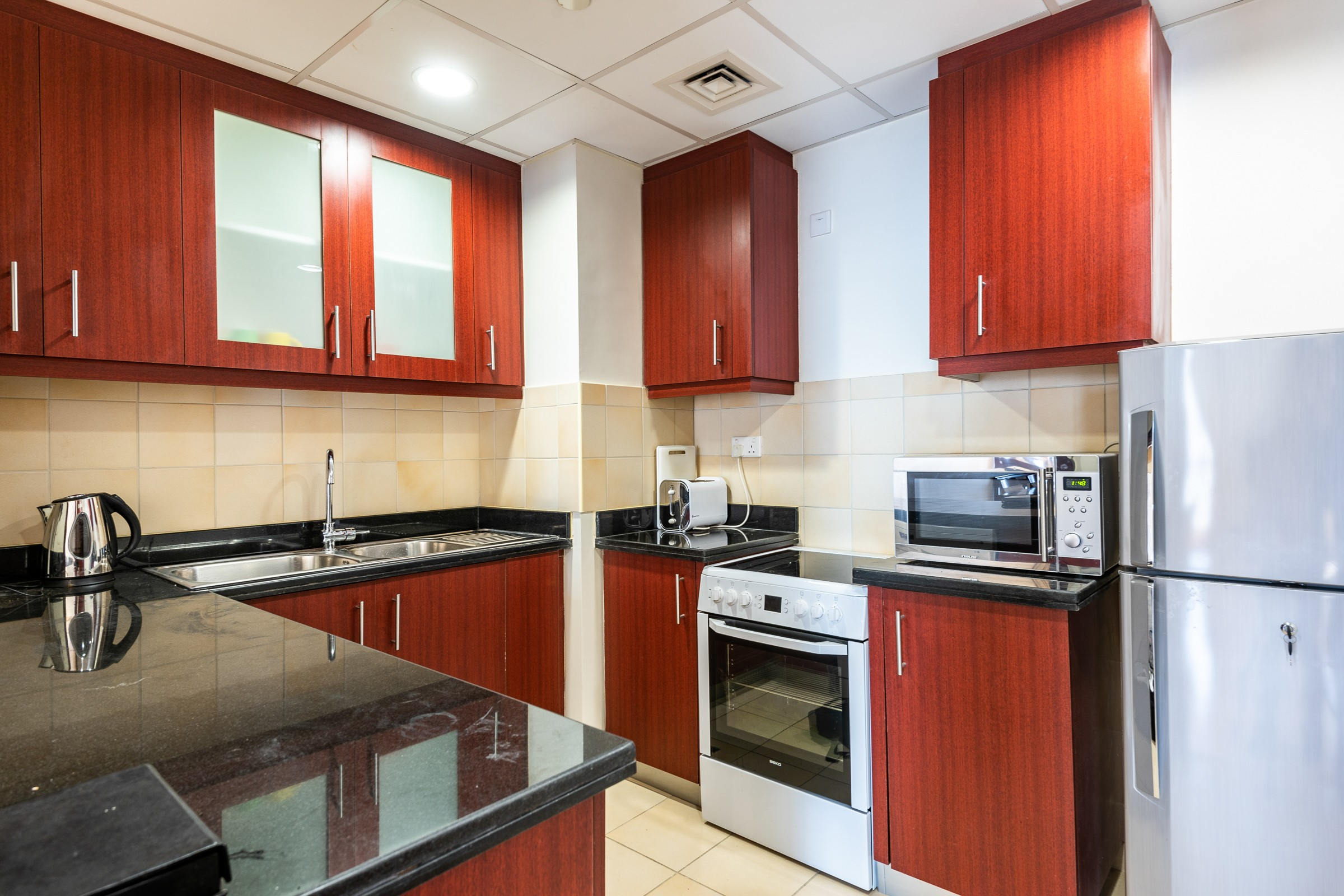 Rimal | Mid Floor | 2 Bed | Unfurnished