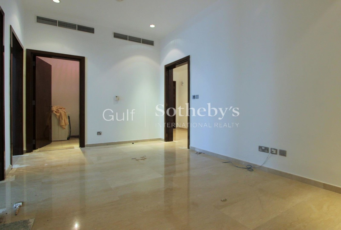 Vacant | Type B | Unfurnished | Sea View