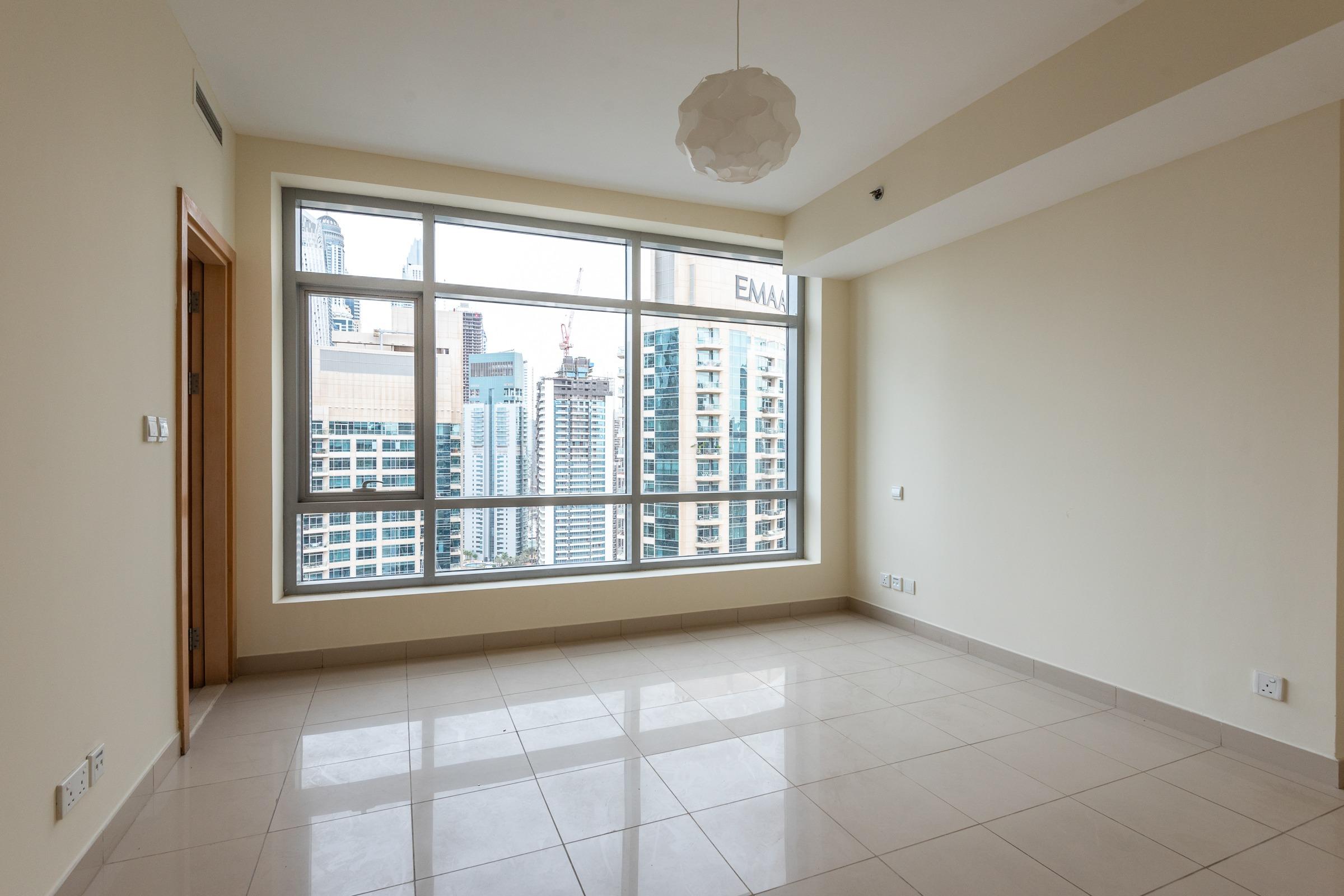 New To Market  2 Bedroom Marina View