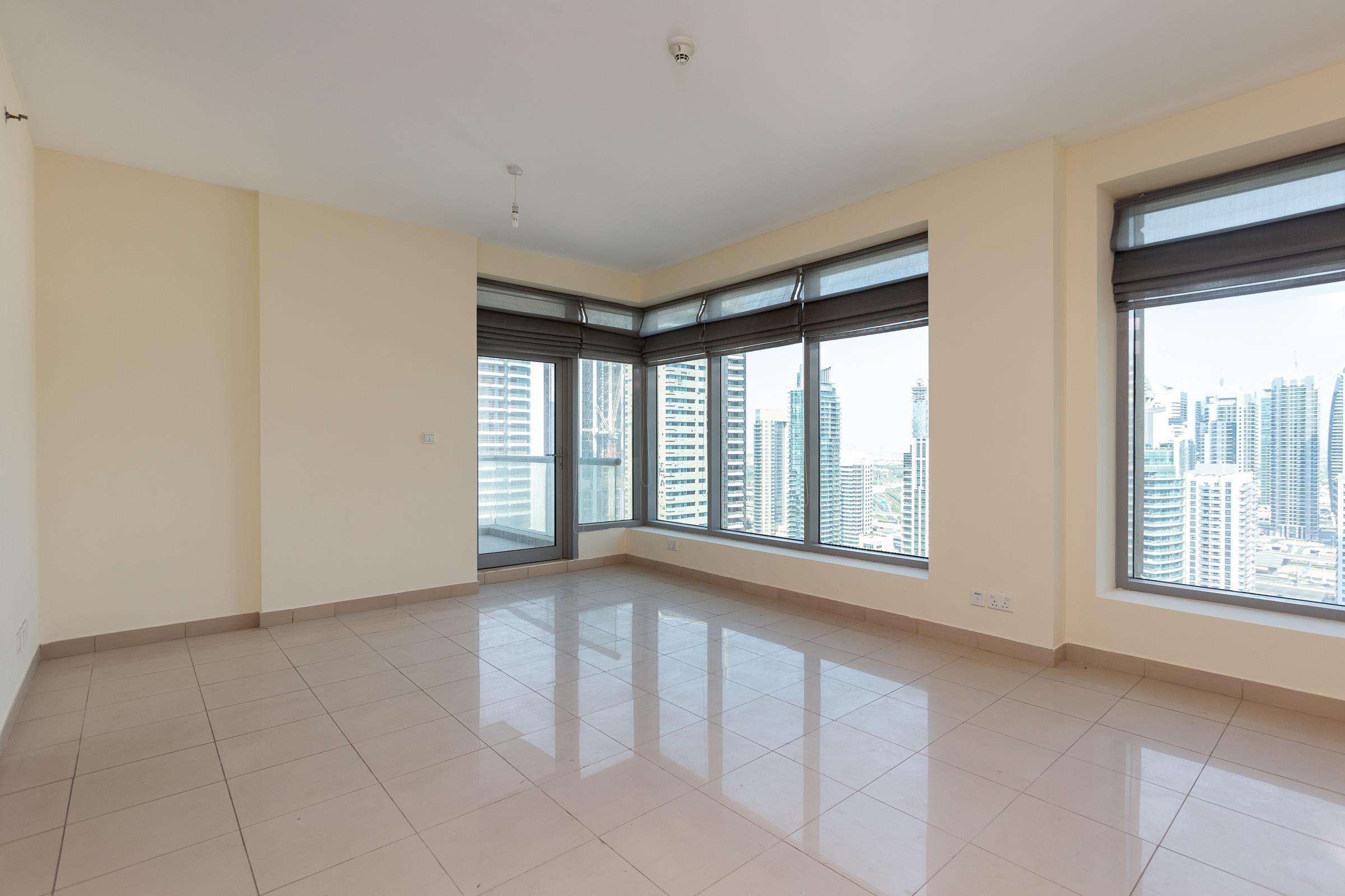 Exquisite Layout | 2 Bedrooms | Sea View