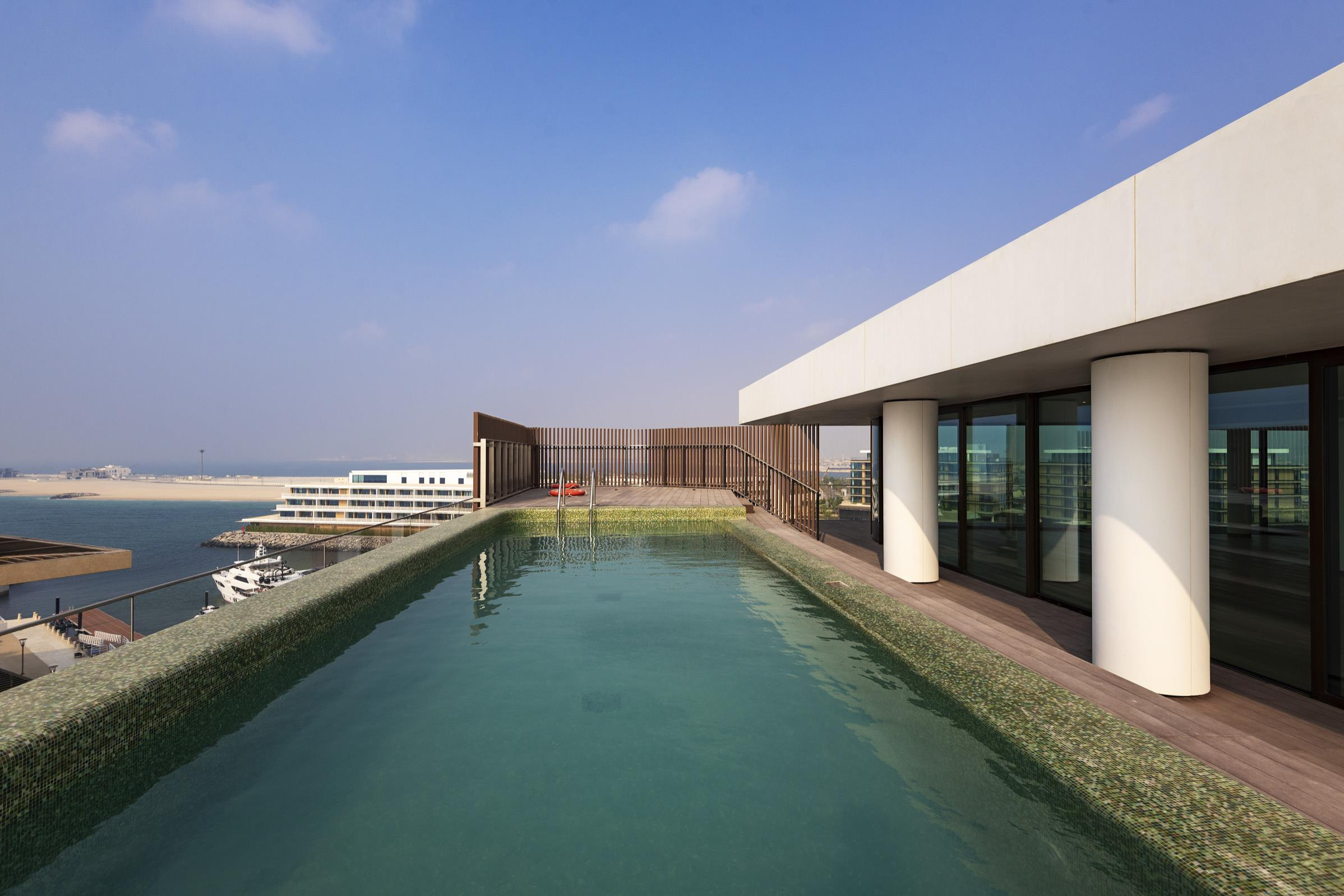 4 Bedroom | Bvlgari Penthouse | FULL FLOOR