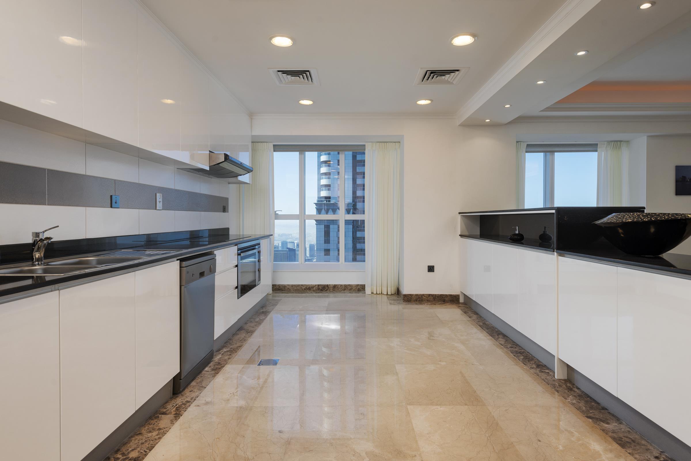 Penthouse Elite Residence   Full Sea Views