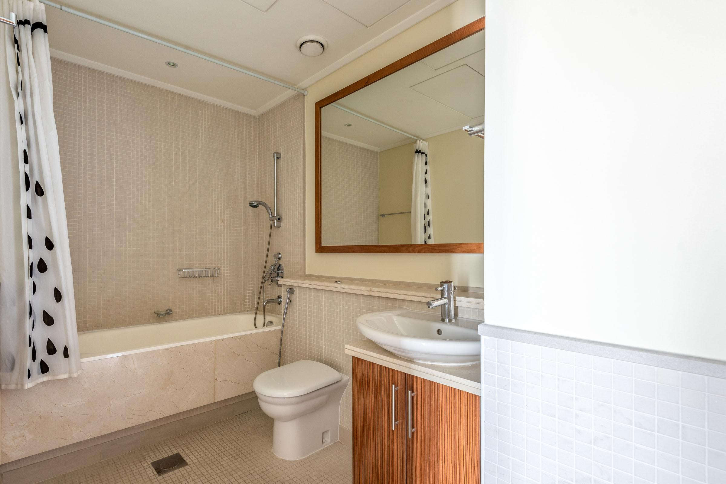 Two Bedroom | Water View | 01 Series