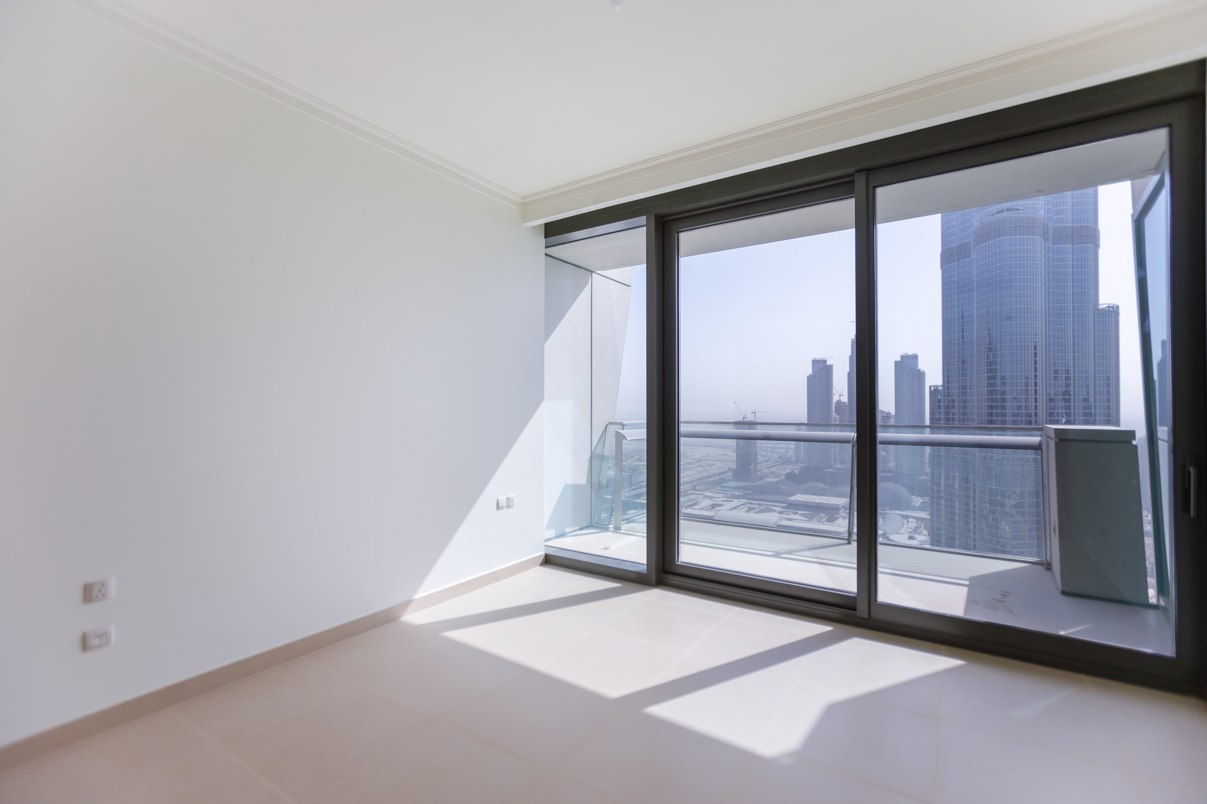 High Floor | 3 Bed+Maids | Fountain views