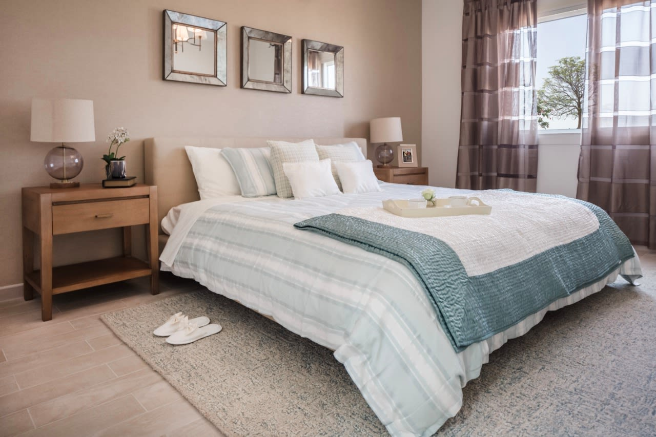 Spacious 2 bedroom | pay 70% on handover