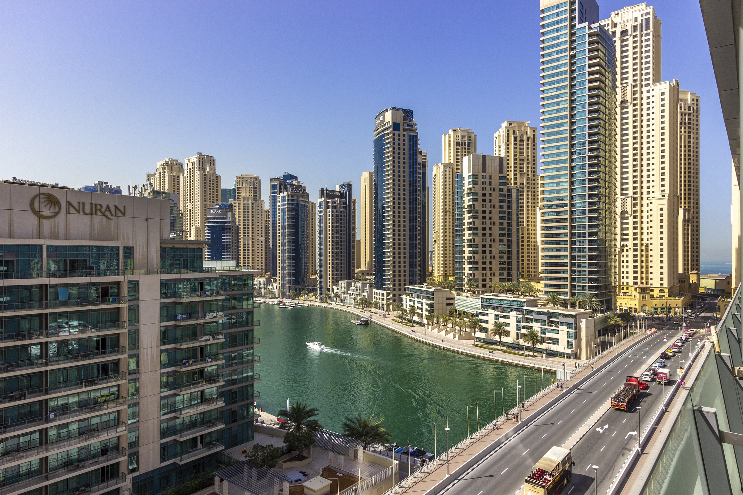 Awesome Marina View | Fantastic Location