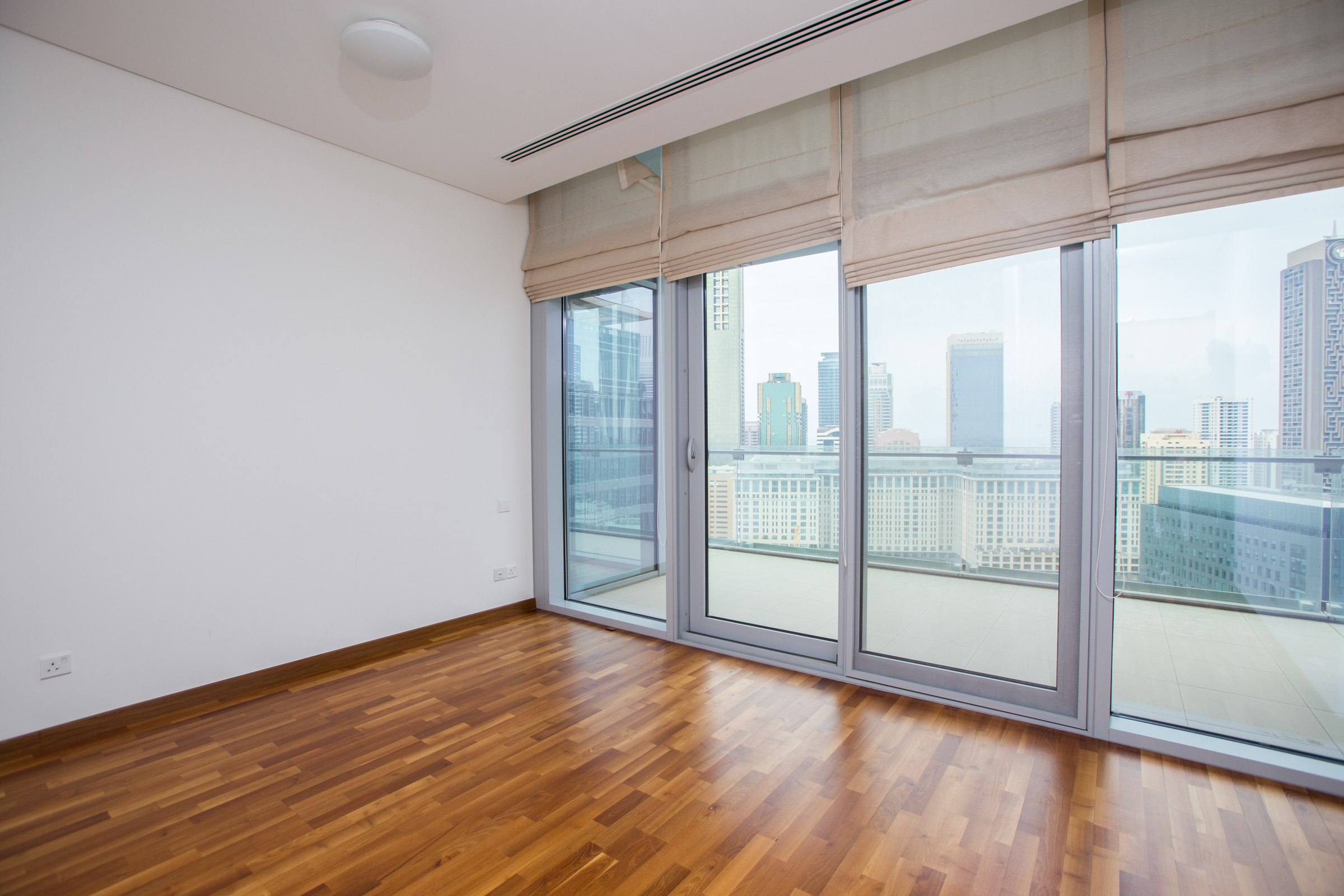 High Floor |3 Bedroom Unit| DIFC Views