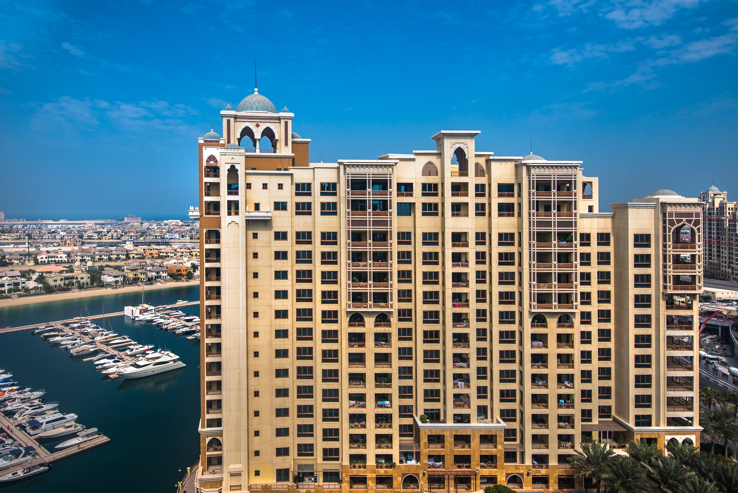 Available Now |Furnished| Atlantis View