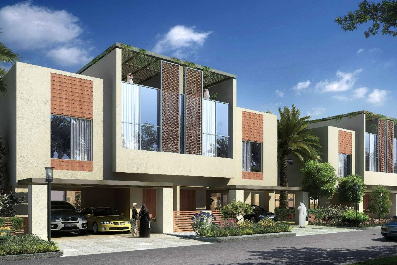 Amazing Townhouse for sale in Grand Views